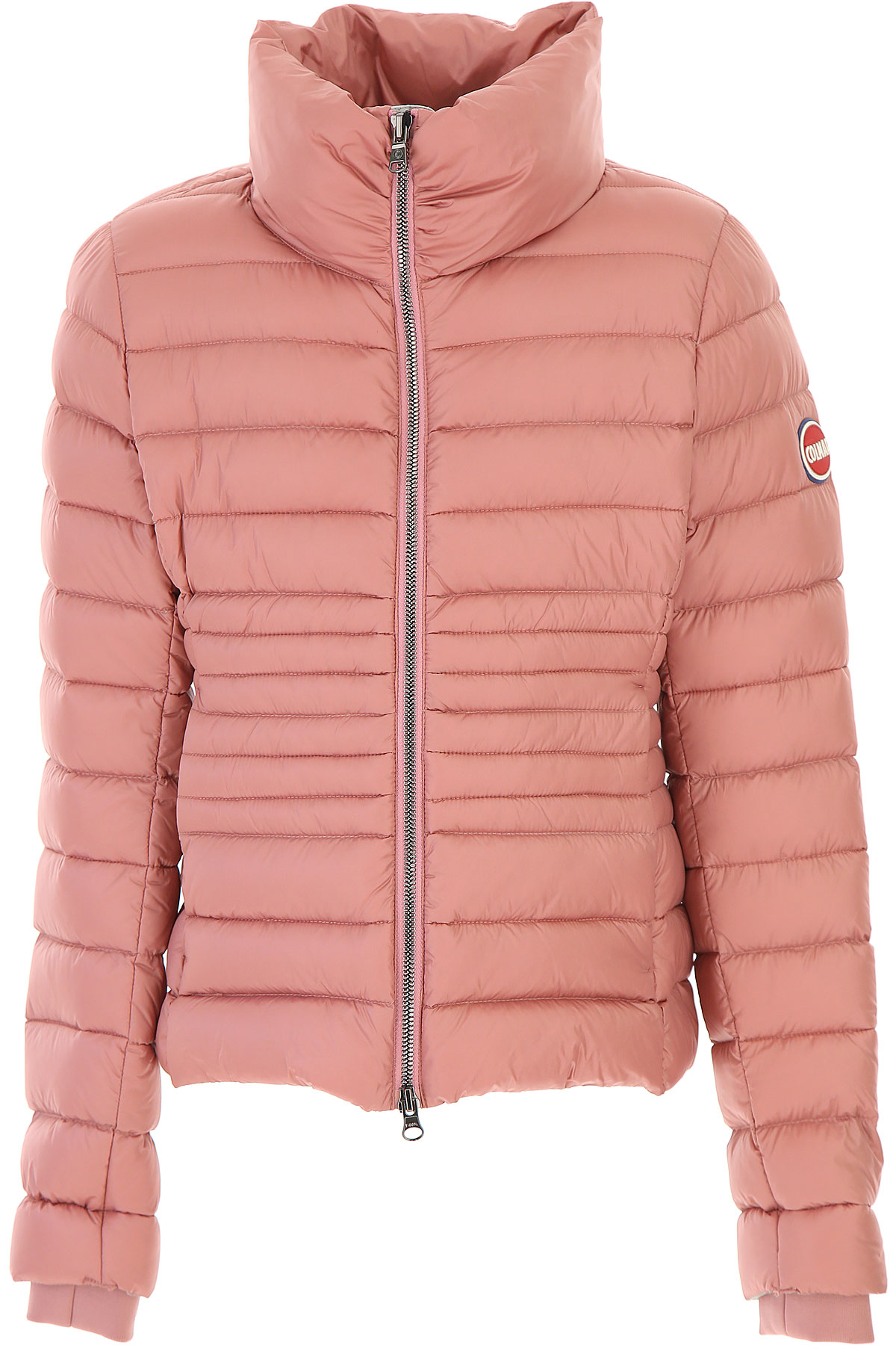Colmar Girls Down Jacket for Kids, Puffer Ski Jacket On Sale, Baroque Pink, polyamide, 2019, 6Y 8Y