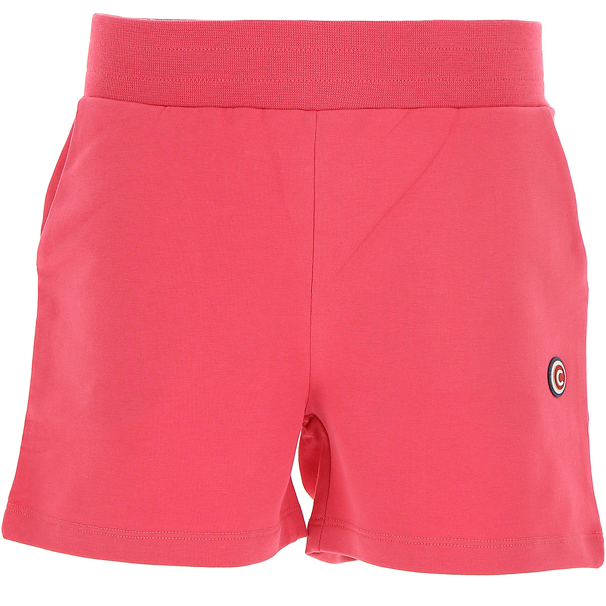 Image of Colmar Kids Shorts for Girls On Sale in Outlet, Azalea Pink, Cotton, 2017, 14Y 16Y
