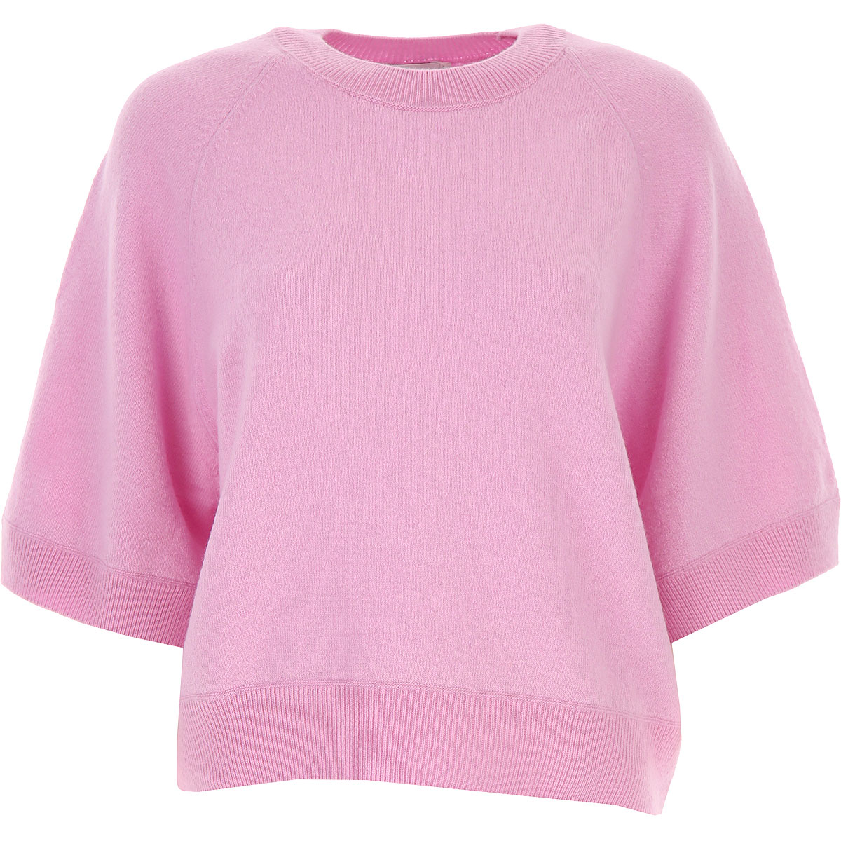 Closed Sweater for Women Jumper On Sale, Mauve, Wool, 2019, 2 4 6