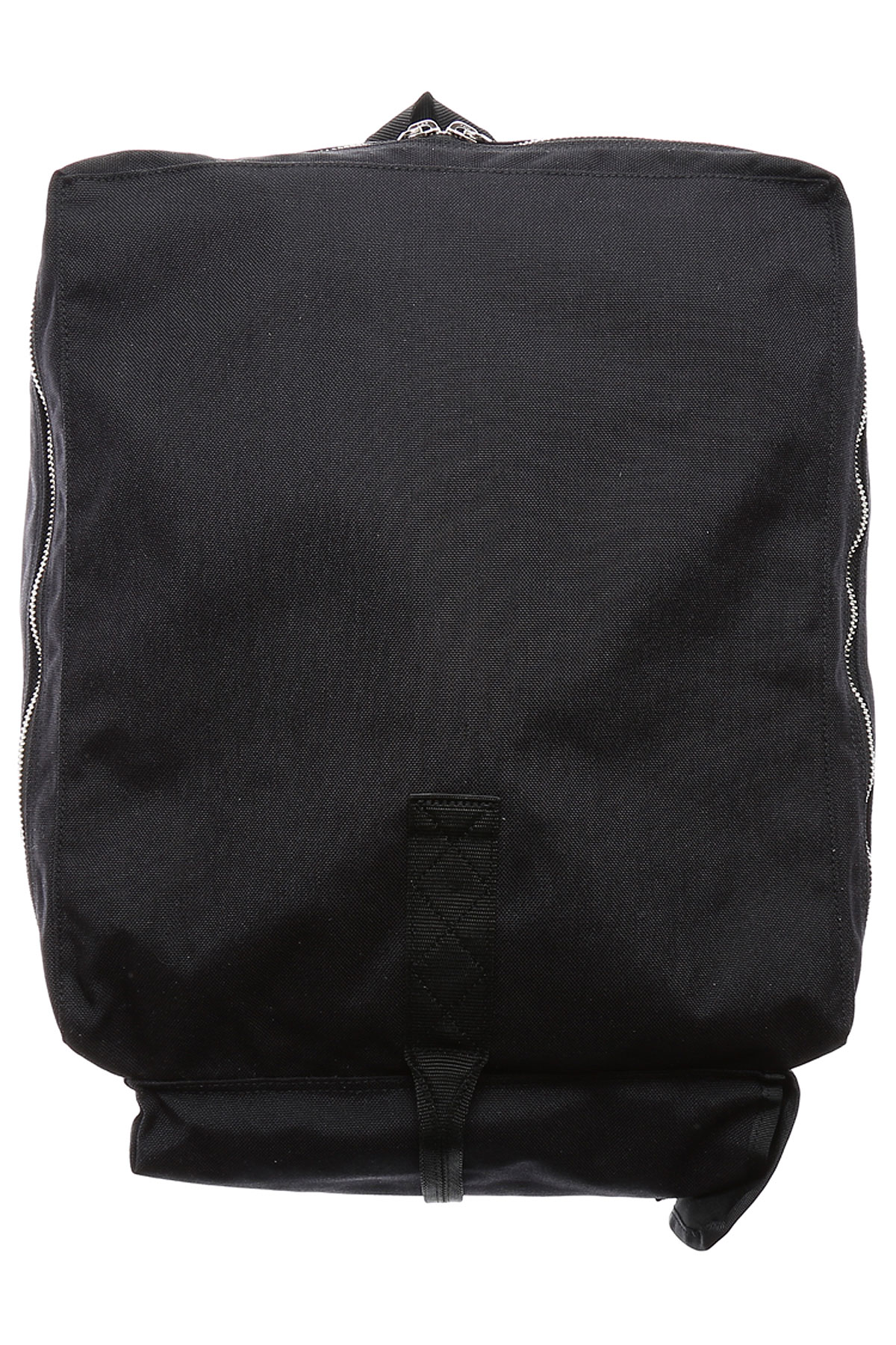 Comme des Garcons Backpack for Men On Sale, Black, Canvas, 2019