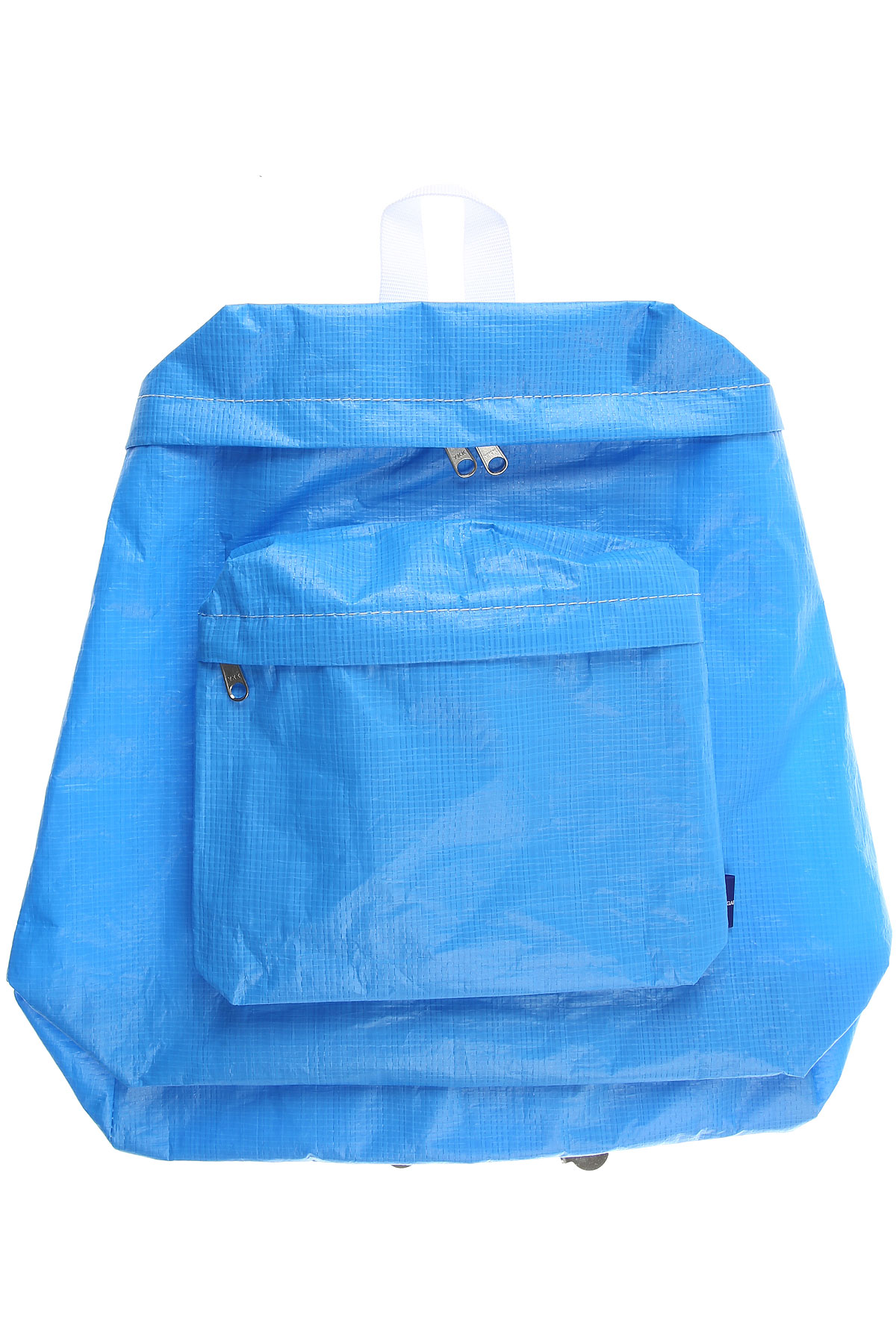 Comme des Garcons Backpack for Men On Sale, Bluette, Polyethylene, 2019