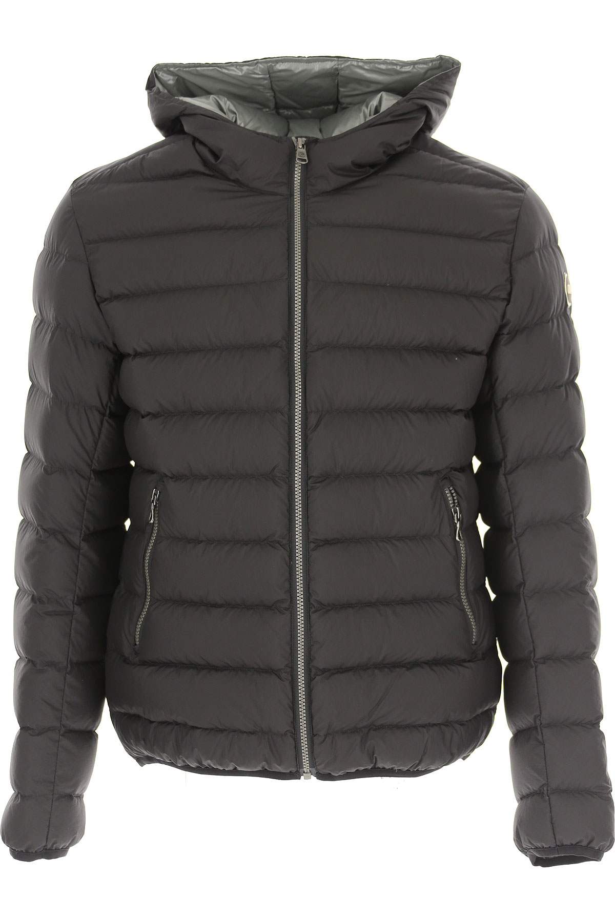 Colmar Down Jacket for Men, Puffer Ski Jacket On Sale, Black, polyamide, 2019, L S XL XXXL