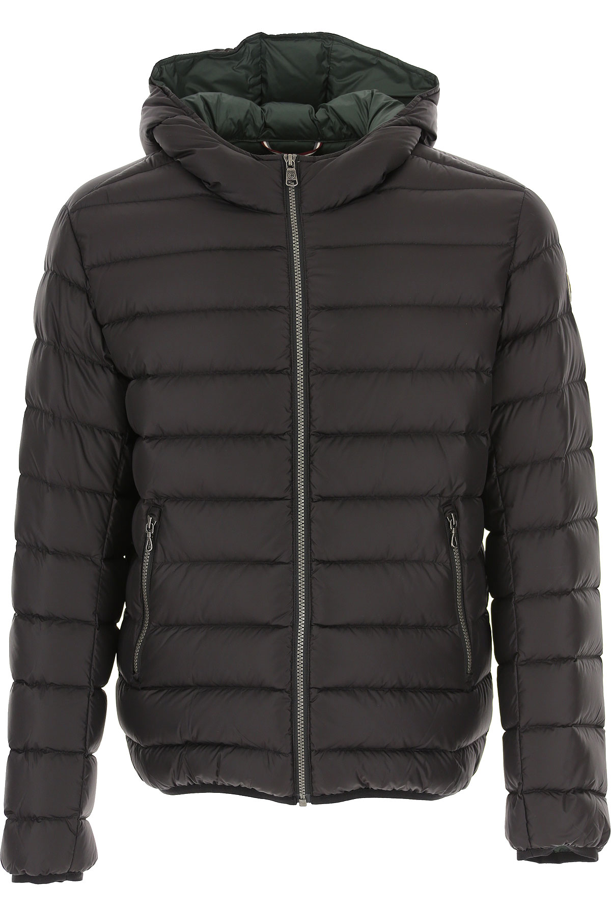 Colmar Down Jacket for Men, Puffer Ski Jacket On Sale, Black, polyamide, 2019, XL XXL