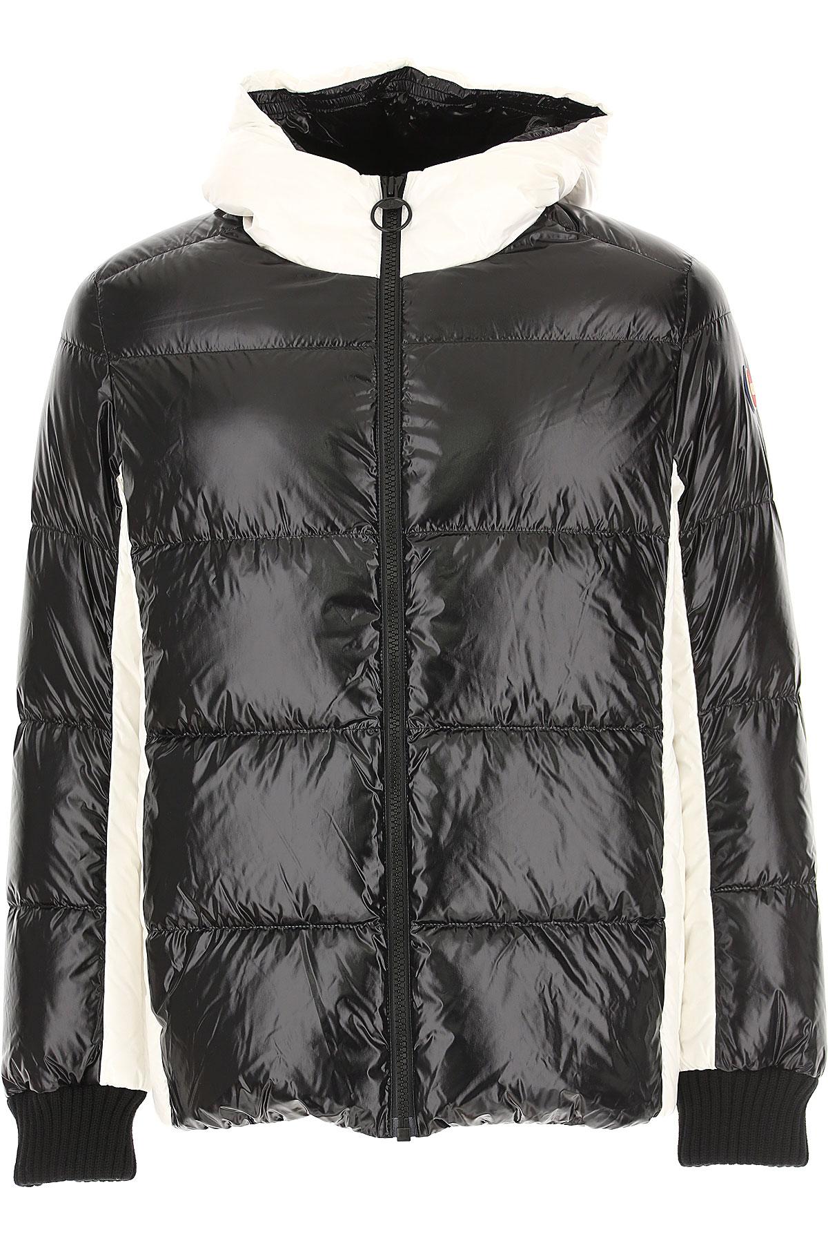 Colmar Down Jacket for Men, Puffer Ski Jacket On Sale, Black, polyester, 2019, L M S XL