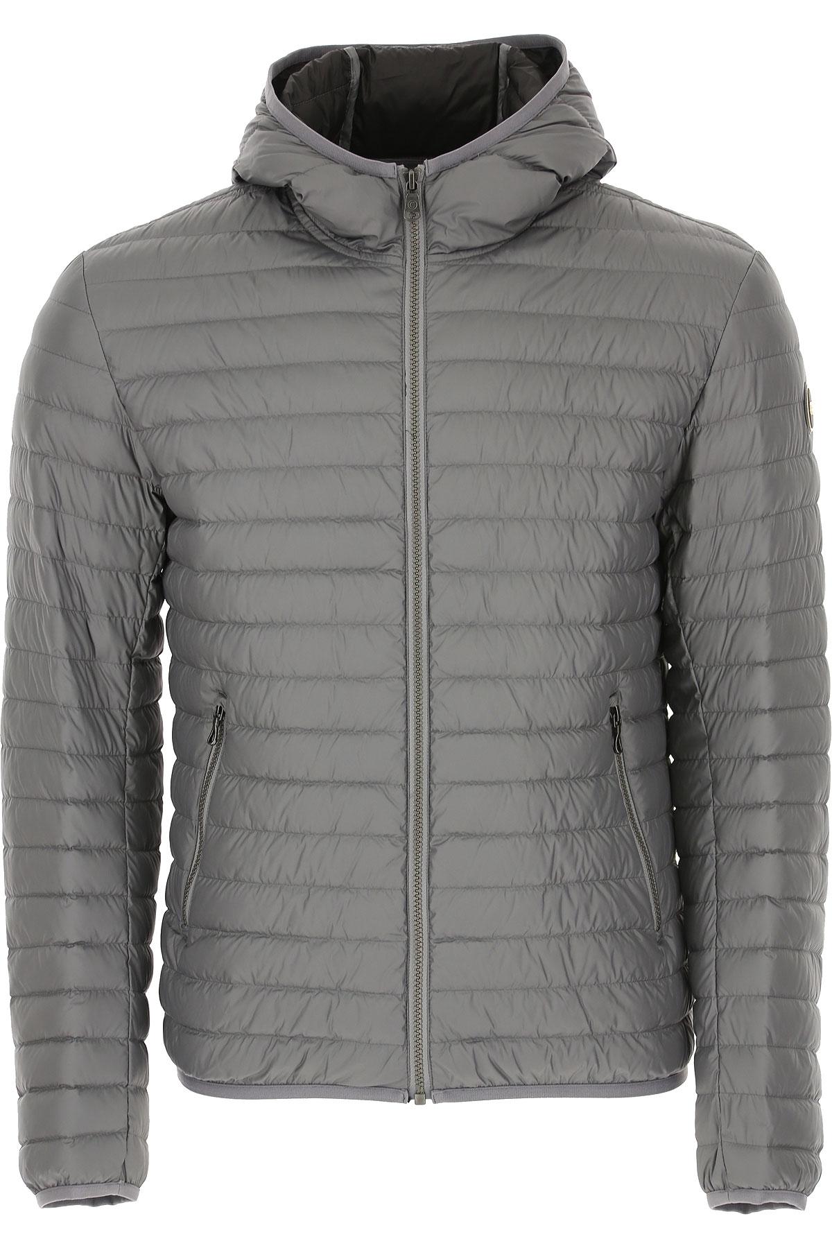 Colmar Down Jacket for Men, Puffer Ski Jacket On Sale, Medium Grey, polyester, 2019, L S XL XS XXL XXXL