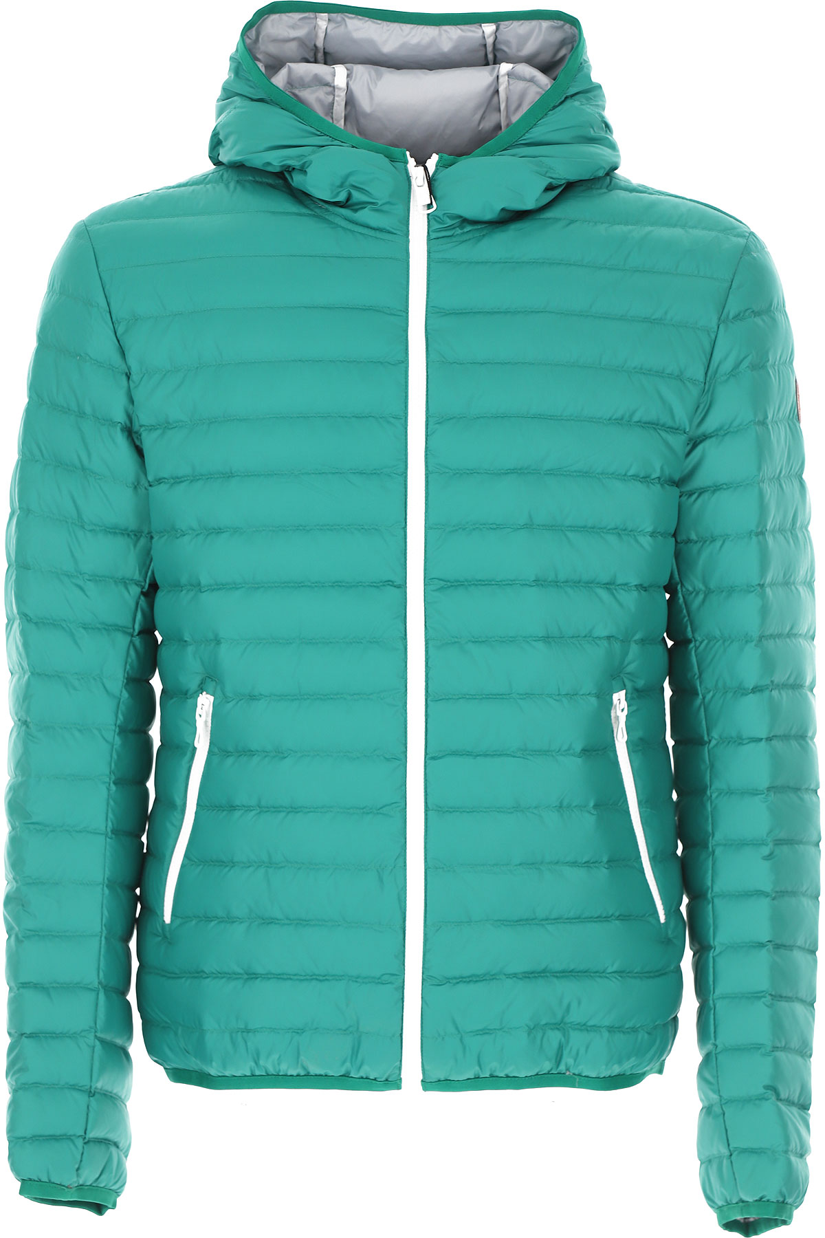 Colmar Down Jacket for Men, Puffer Ski Jacket On Sale, Medium Green, Down, 2019, L M XL