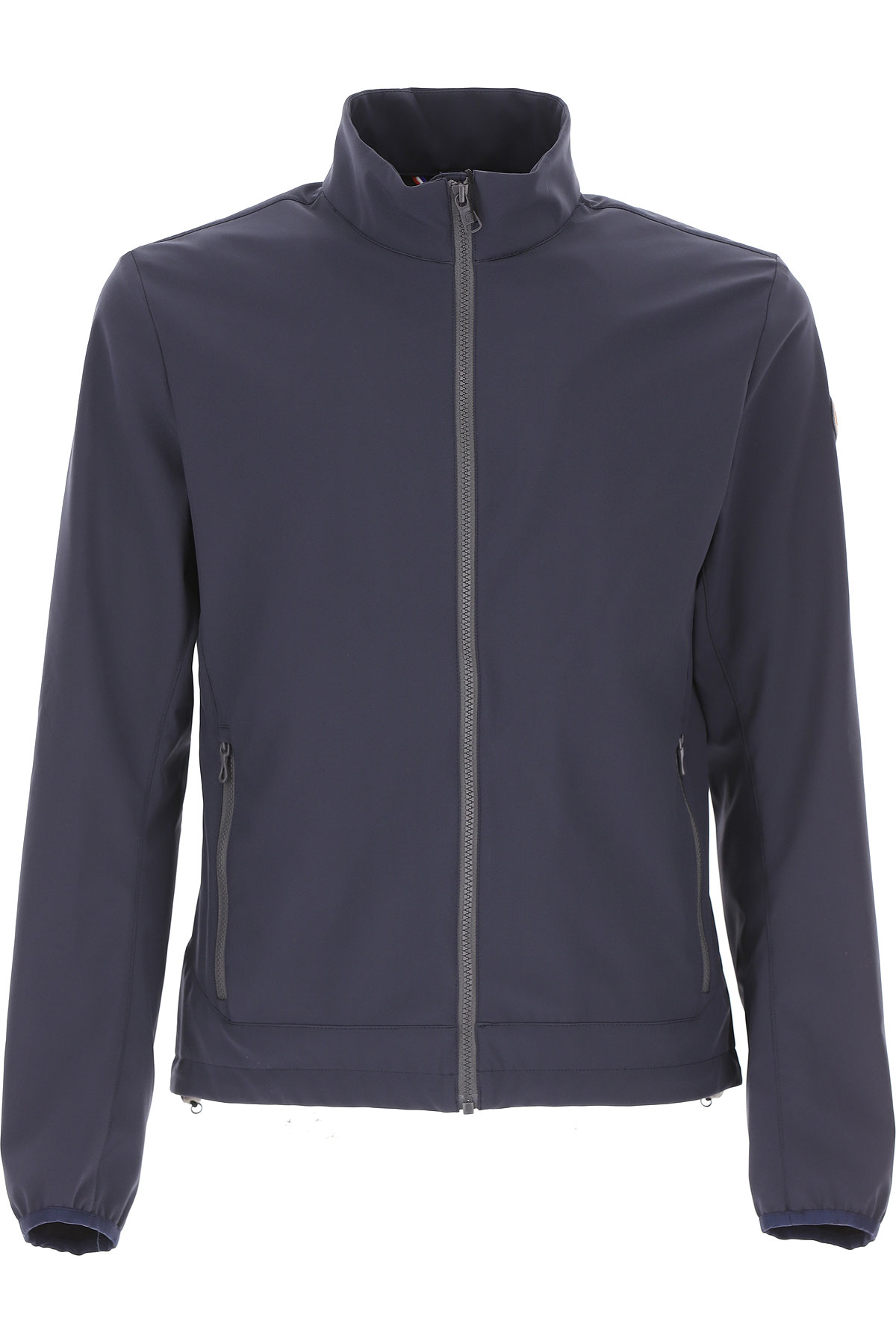 Colmar Jacket for Men On Sale, Navy Blue, polyester, 2019, L M XL XXL