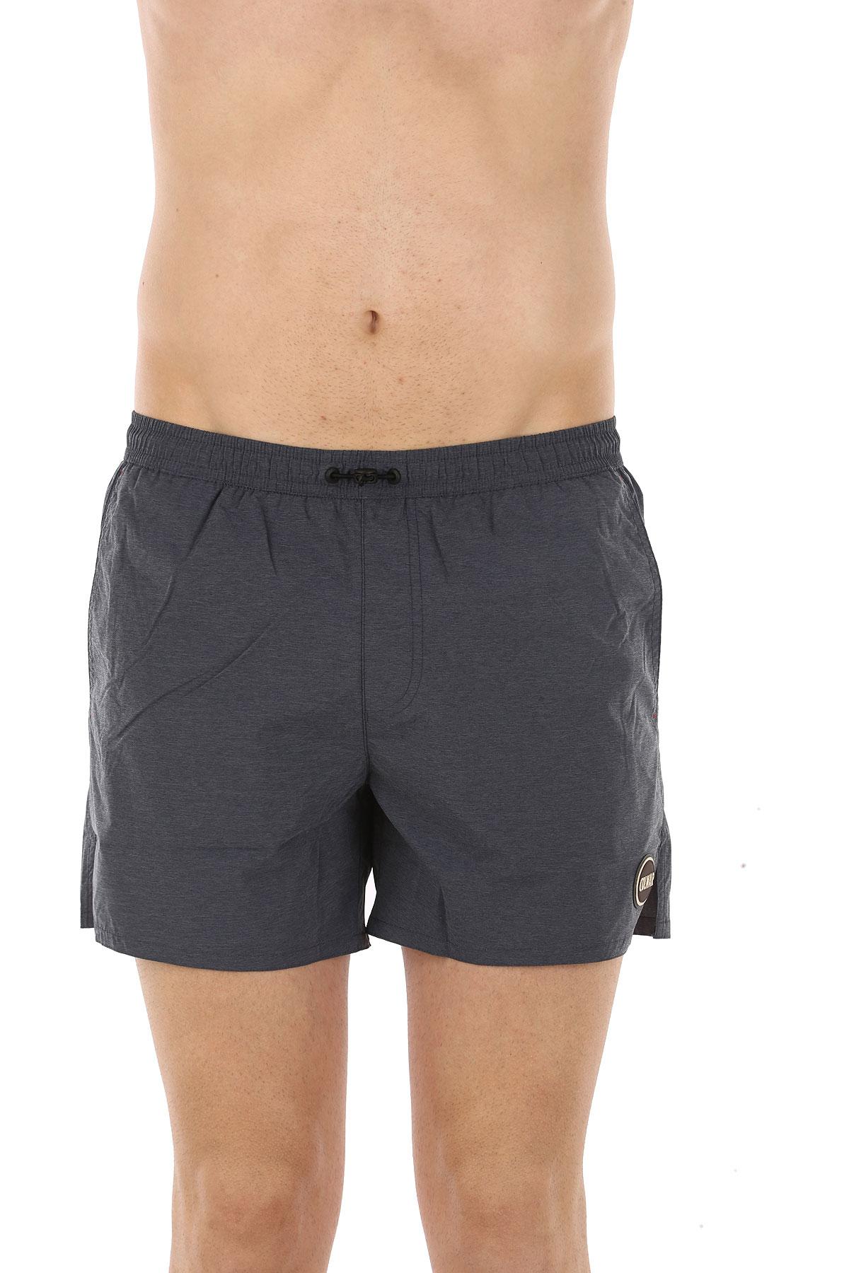Image of Colmar Swimwear On Sale, navy, polyamide, 2017, M (EU 48) L (EU 50) XL (EU 52) XXL (EU 54) XXXL (EU 56)