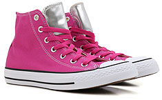 Converse Womens Shoes - Spring - Summer 2016 - CLICK FOR MORE DETAILS