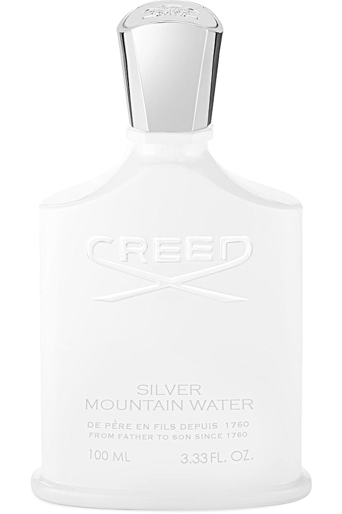 Creed Fragrances for Women, Silver Mountain Water - Eau De Parfum - 100 Ml, 2019, 100 ml
