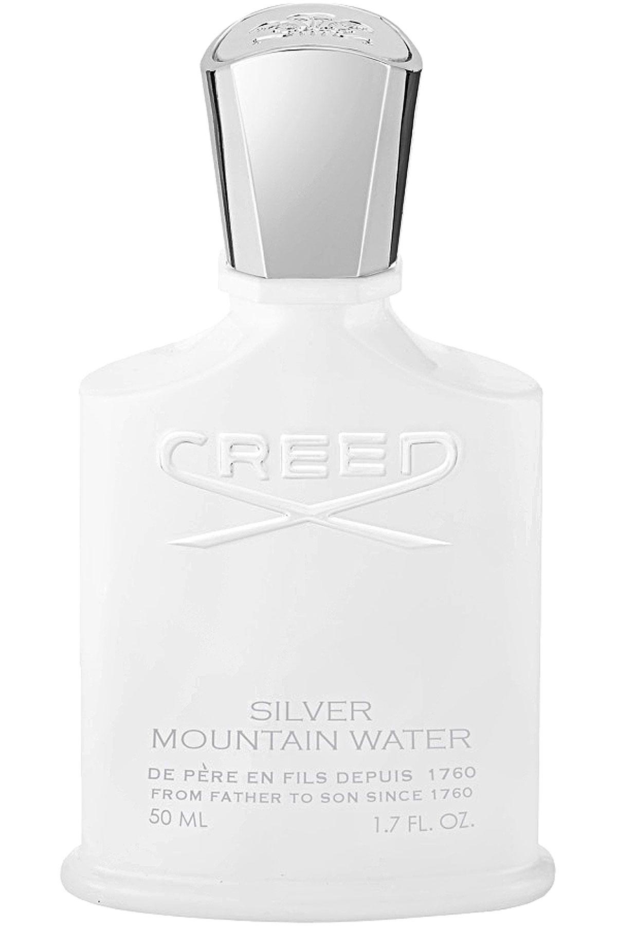 Creed Fragrances for Women, Silver Mountain Water - Eau De Parfum - 50 Ml, 2019, 50 ml