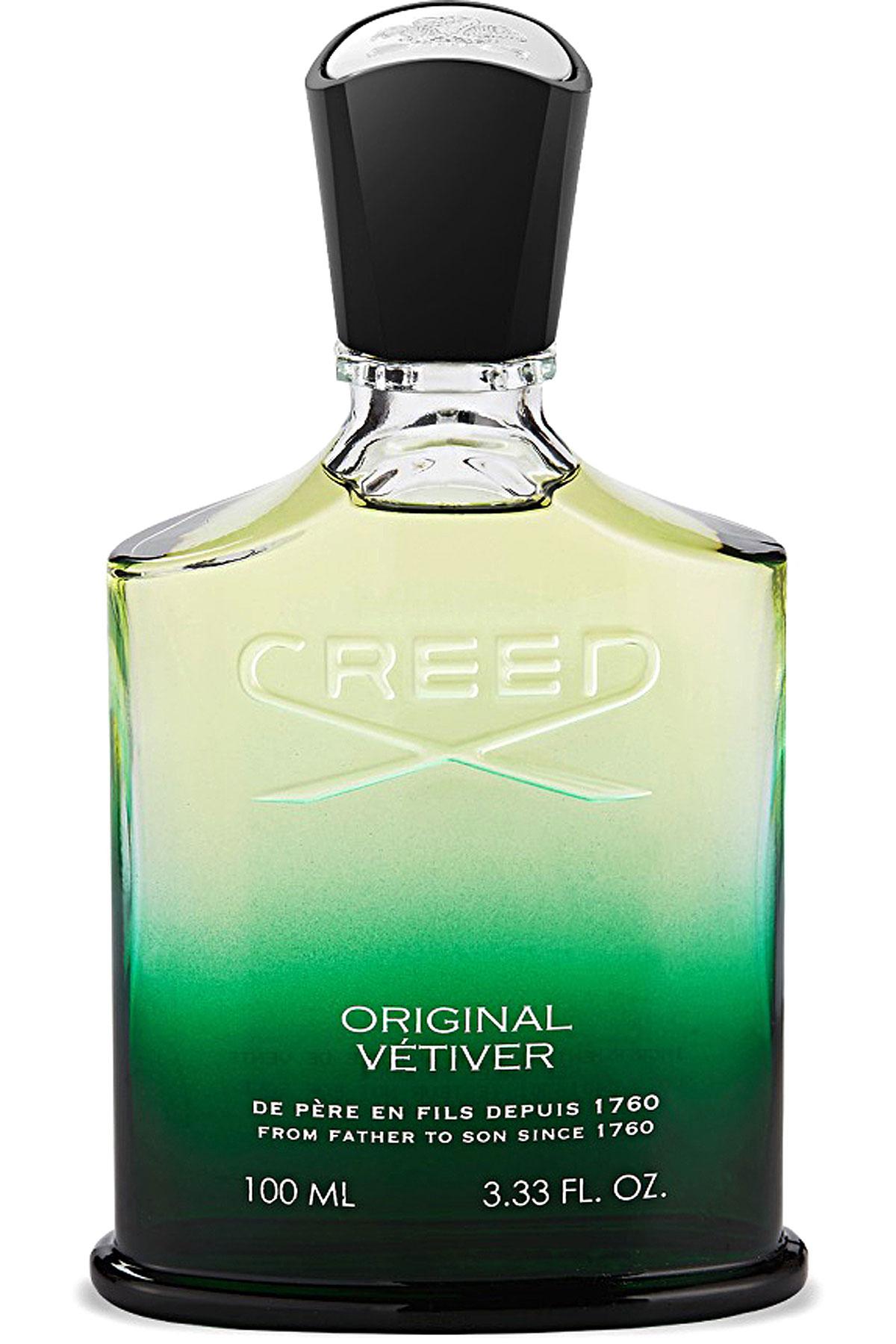 Creed Fragrances for Women, Original Vetiver - Eau De Parfum - 100ml, 2019, 100 ml
