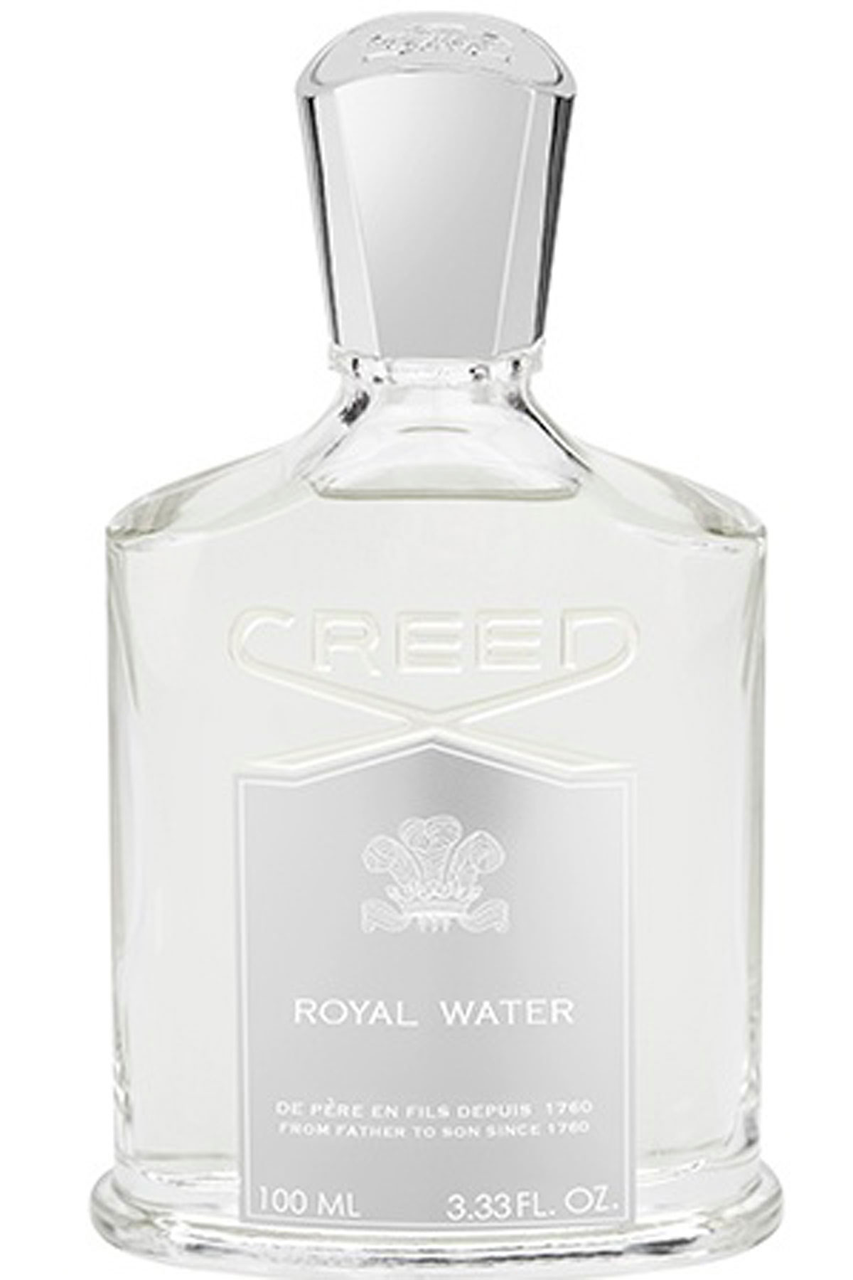 Creed Fragrances for Women, Royal Water - Eau De Parfum - 100 Ml, 2019, 100 ml