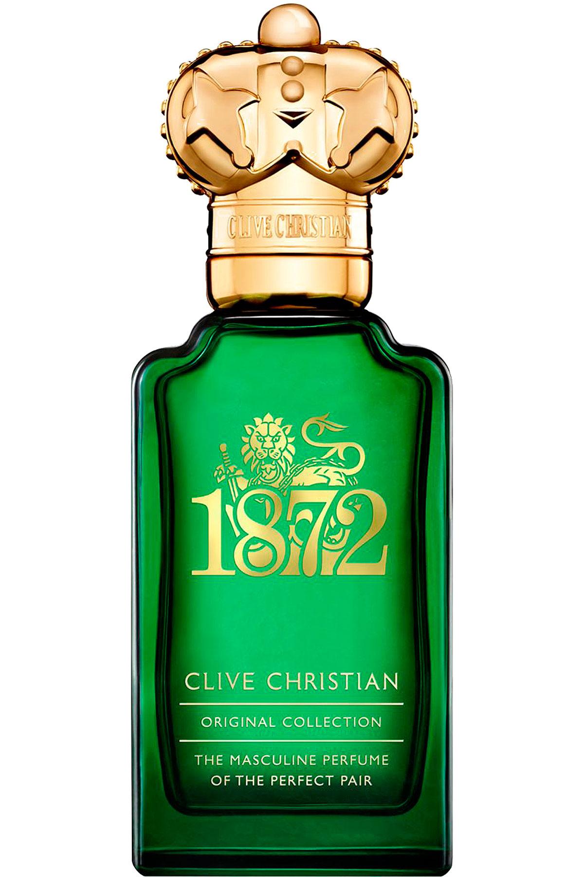 Clive Christian Fragrances for Men, 1872 Masculine - Eau De Parfum - 50 Ml, 2019, 50 ml