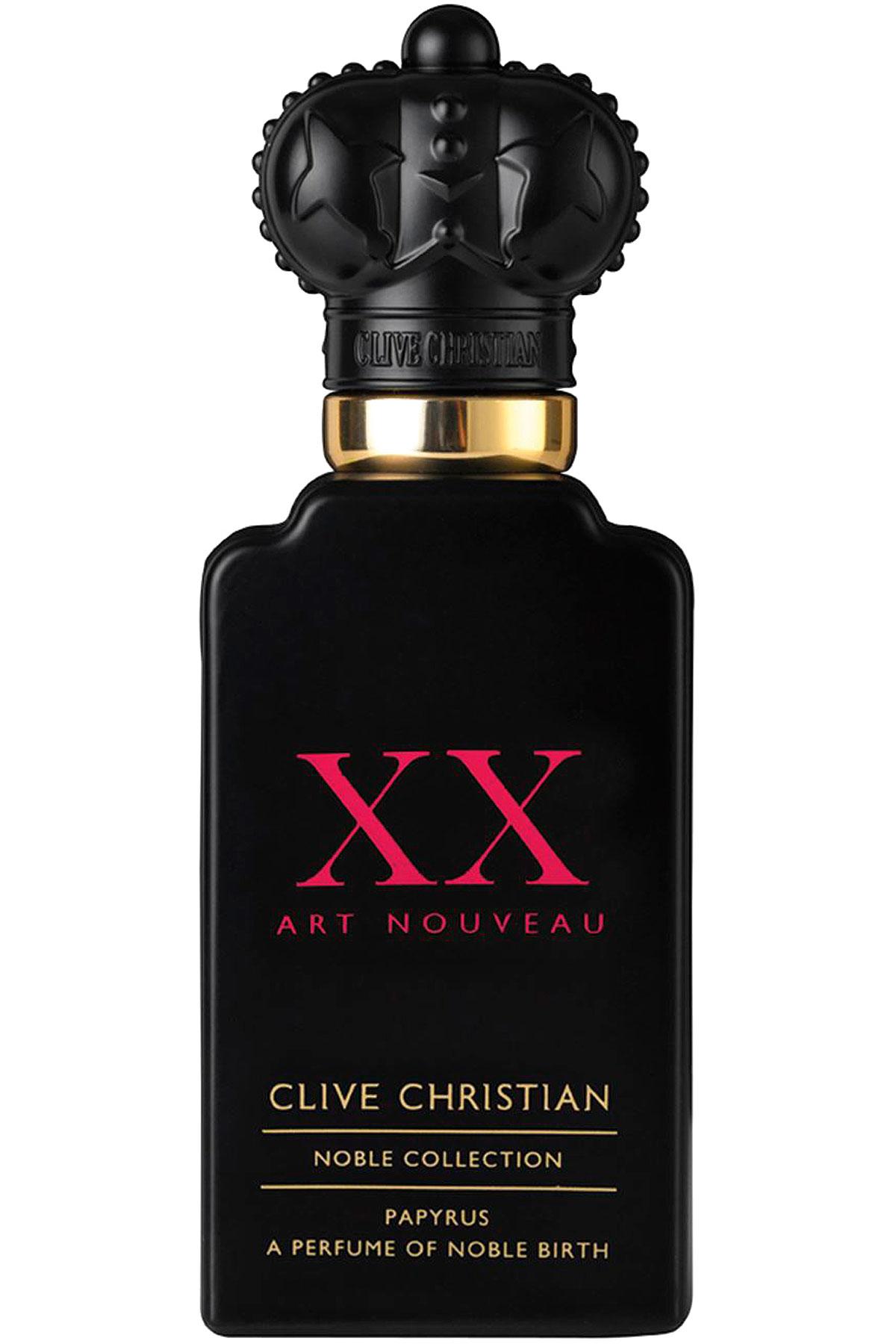 Clive Christian Fragrances for Men, Noble Xx Art Nouveau Papyrus - Eau De Parfum - 50 Ml, 2019, 50 ml