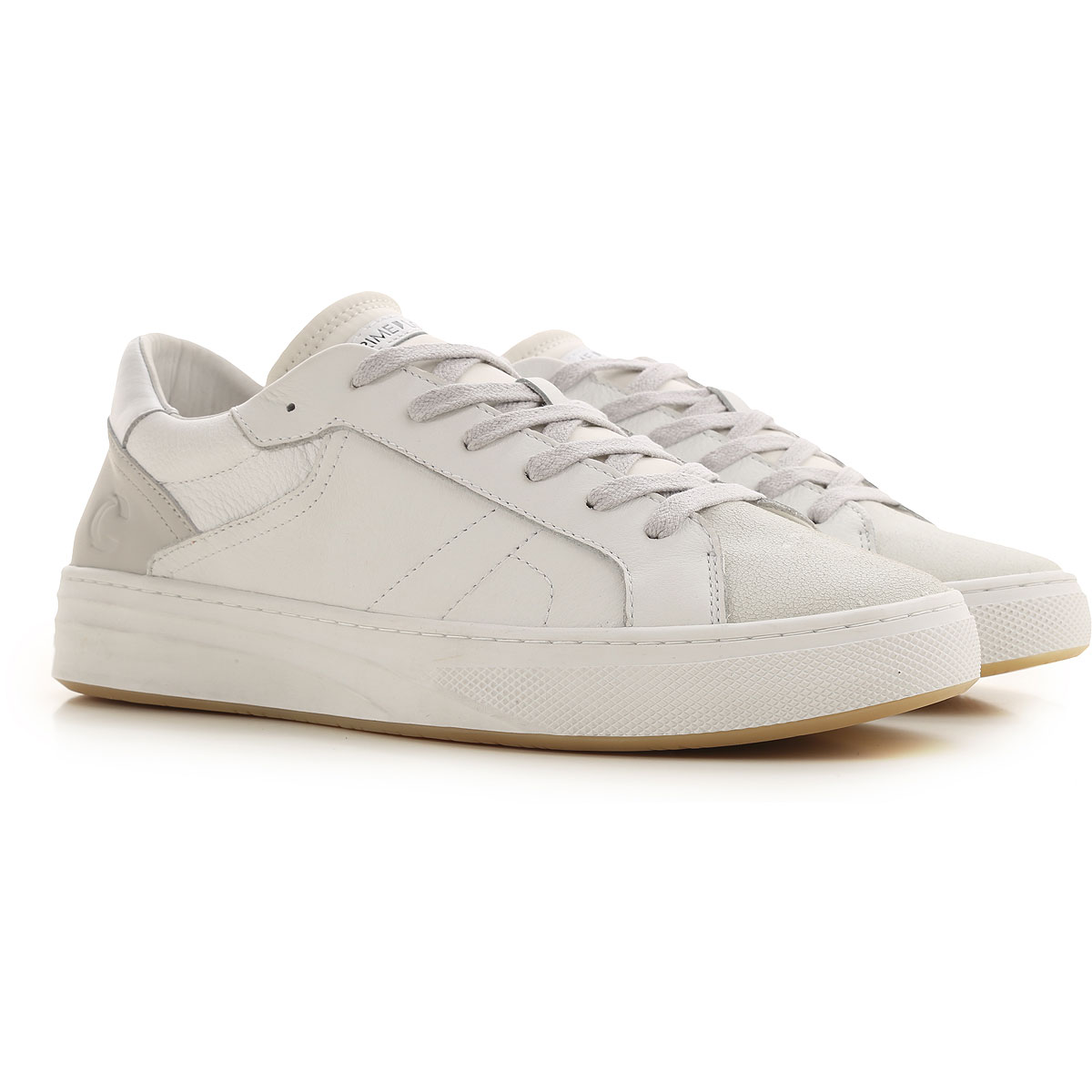Crime Sneakers for Men On Sale, White, Leather, 2019, 10.5 11.5 7.5 8 9