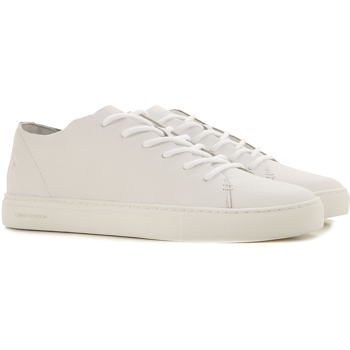 Crime Sneakers for Men On Sale, Leather, 2019, 10 10.5 11.5 7.5 8 9
