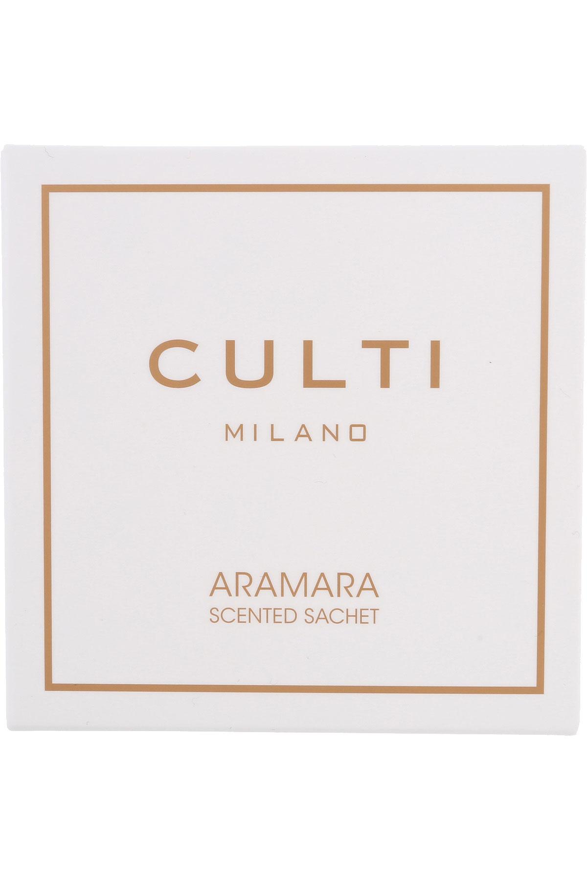 Culti Milano Home Scents for Men On Sale, Aramara - Home Scented Sachet , 2019