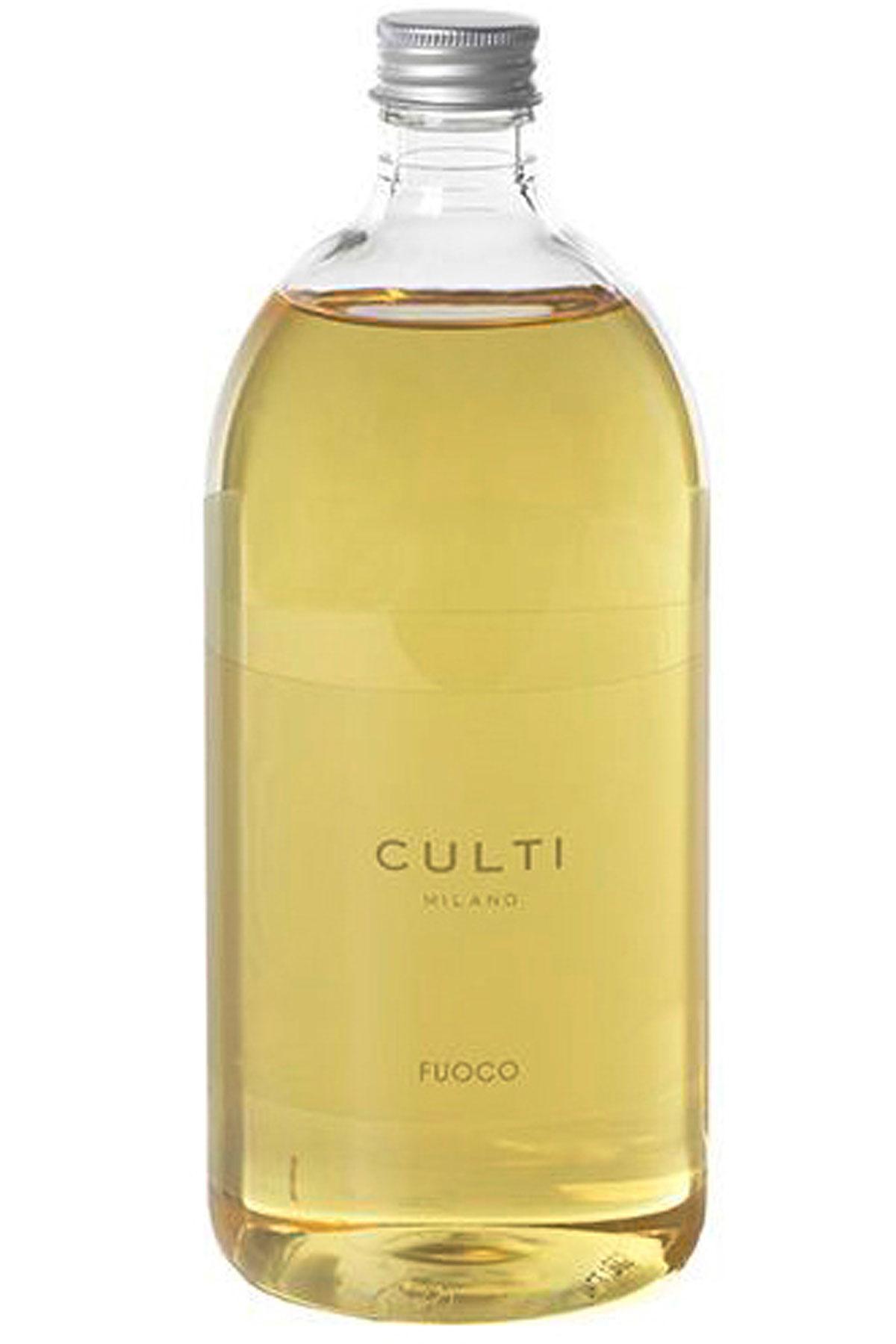 Culti Milano Home Scents for Men On Sale, Refill - Fuoco - 1000 Ml, 2019, 1000 ml