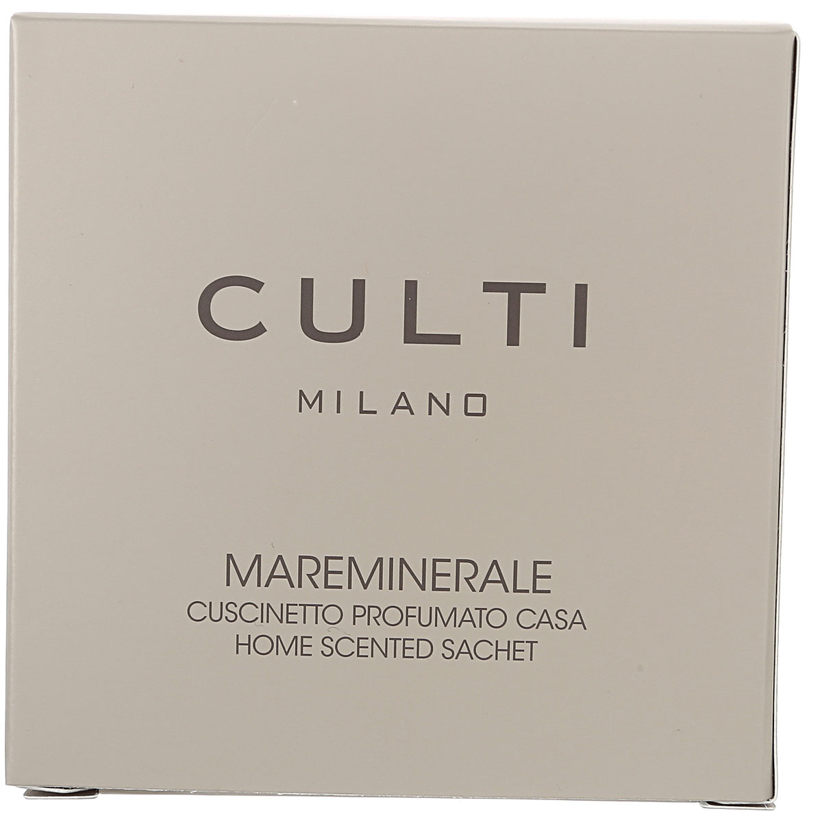 Culti Milano Home Scents for Men On Sale, Mareminerale - Home Scented Sachet, 2019