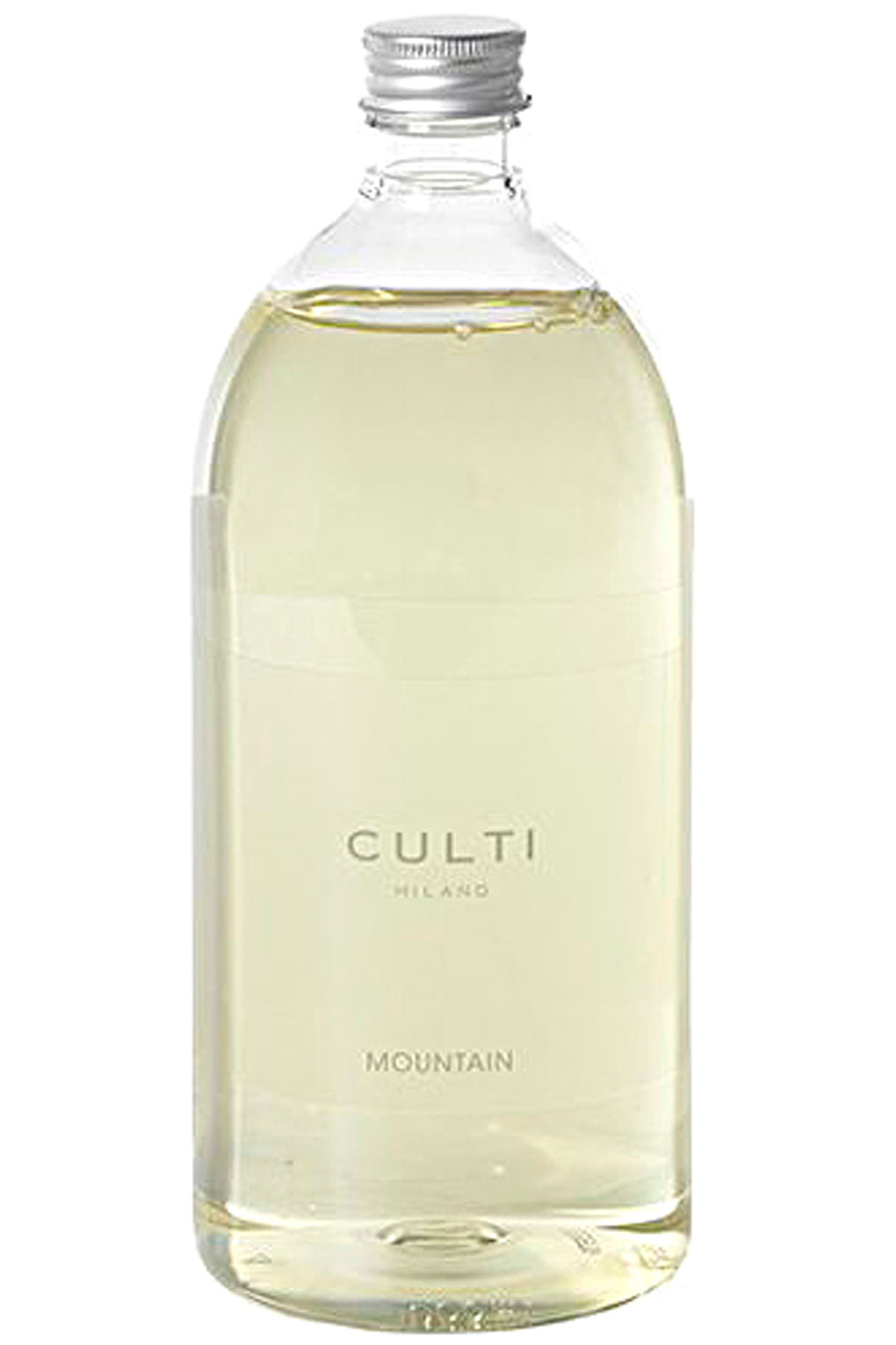 Culti Milano Home Scents for Men On Sale, Refill - Mountain - 1000 Ml, 2019, 1000 ml