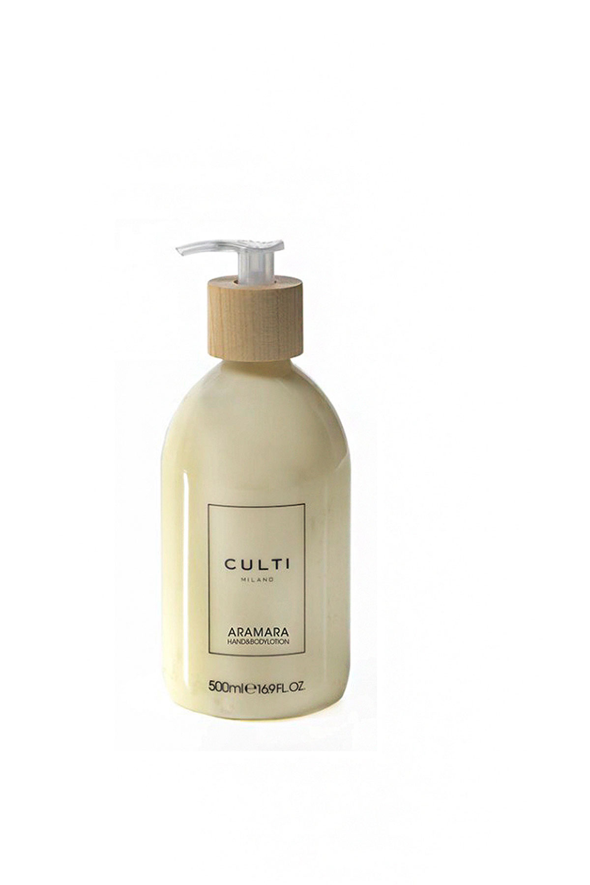 Culti Milano Beauty for Women On Sale, Aramara - Hand And Body Lotion - 500 Ml, 2019, 500 ml