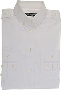 Dolce & Gabbana Mens Dress Shirts - Not Set - CLICK FOR MORE DETAILS