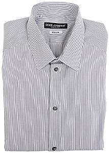 Dolce & Gabbana Mens Dress Shirts - Fall - Winter 2014/15 - CLICK FOR MORE DETAILS