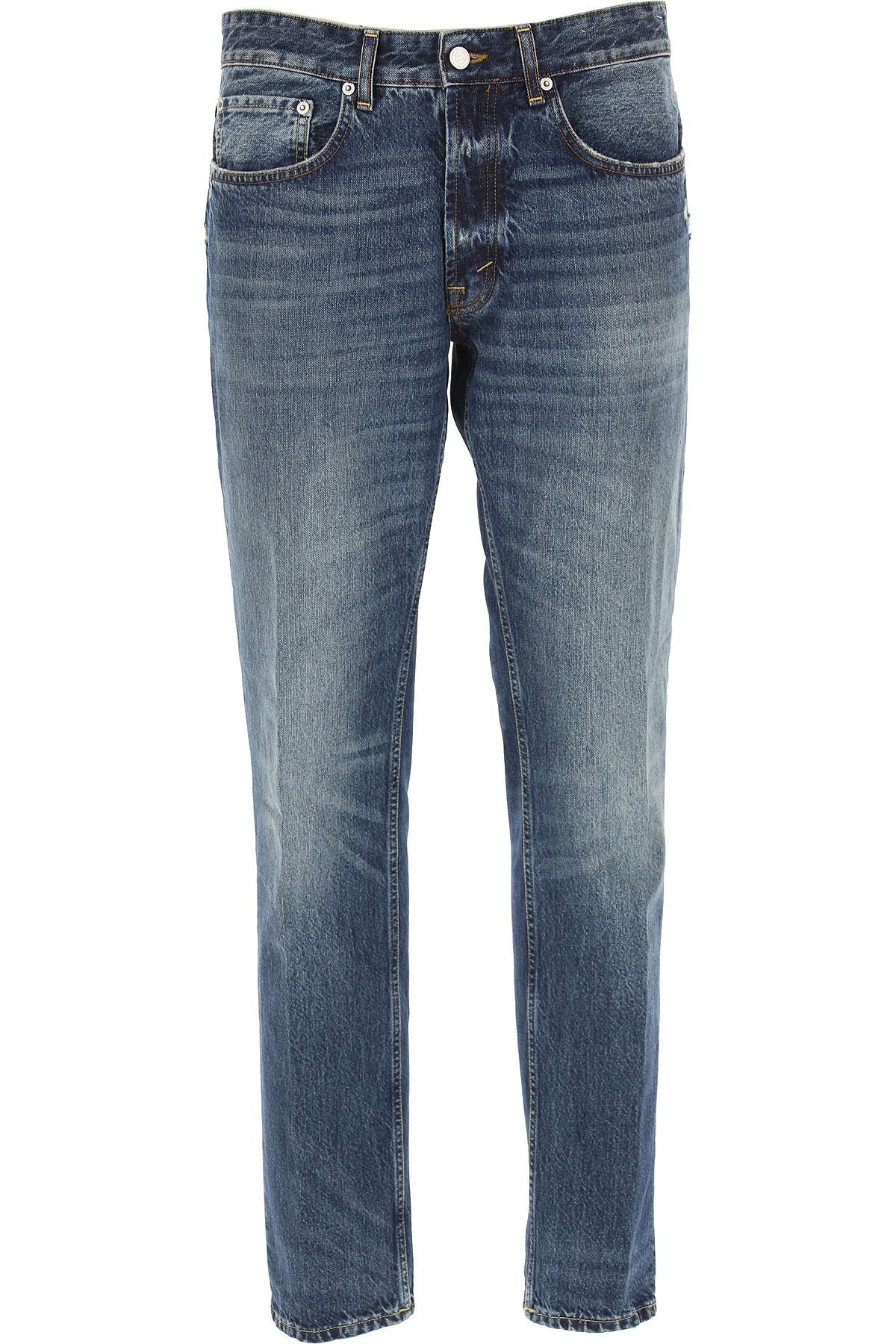 Department Five Jeans, Denim, Cotton, 2019, 32 33 34 35