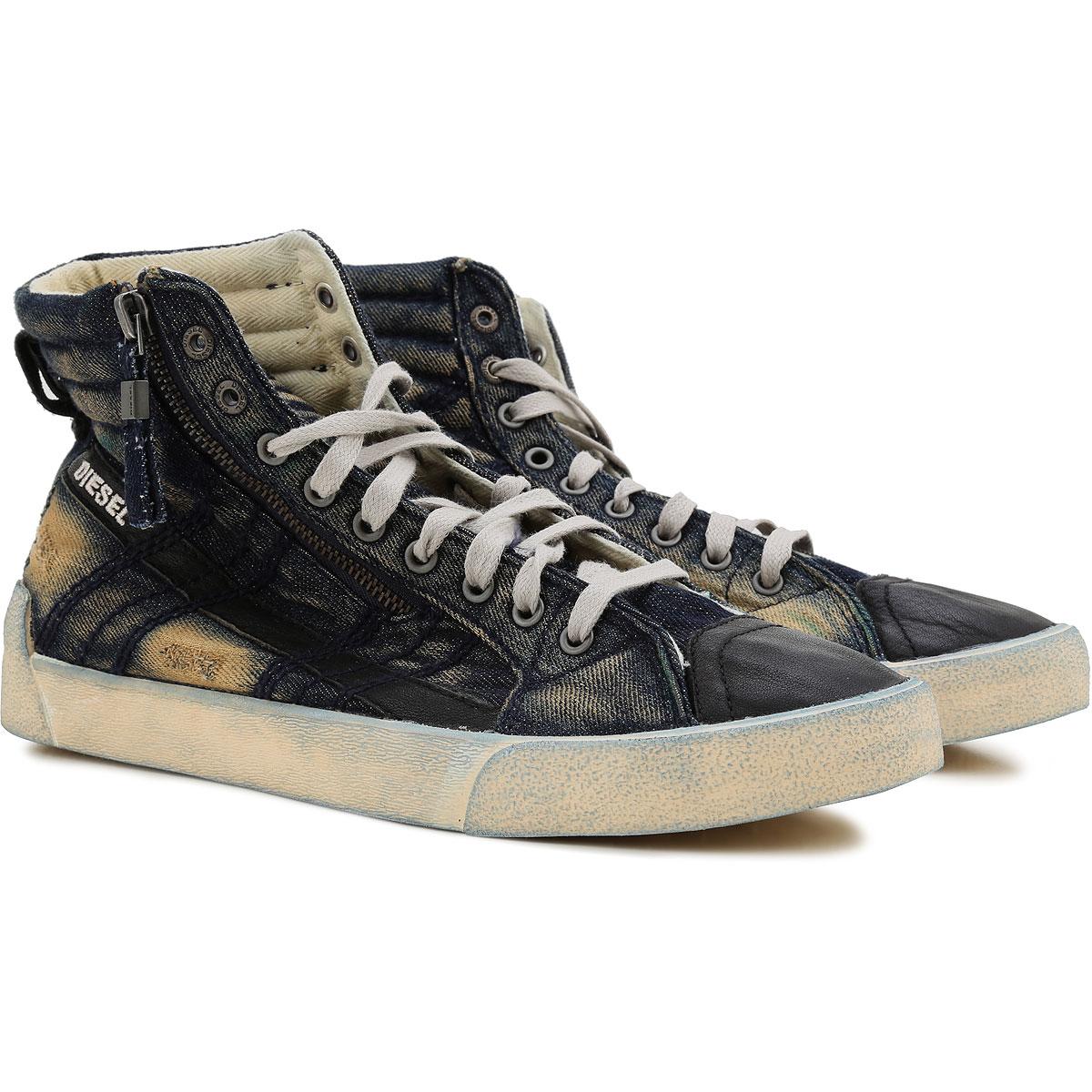 Mens Shoes Diesel, Style code: Y01169-ps315-h1729