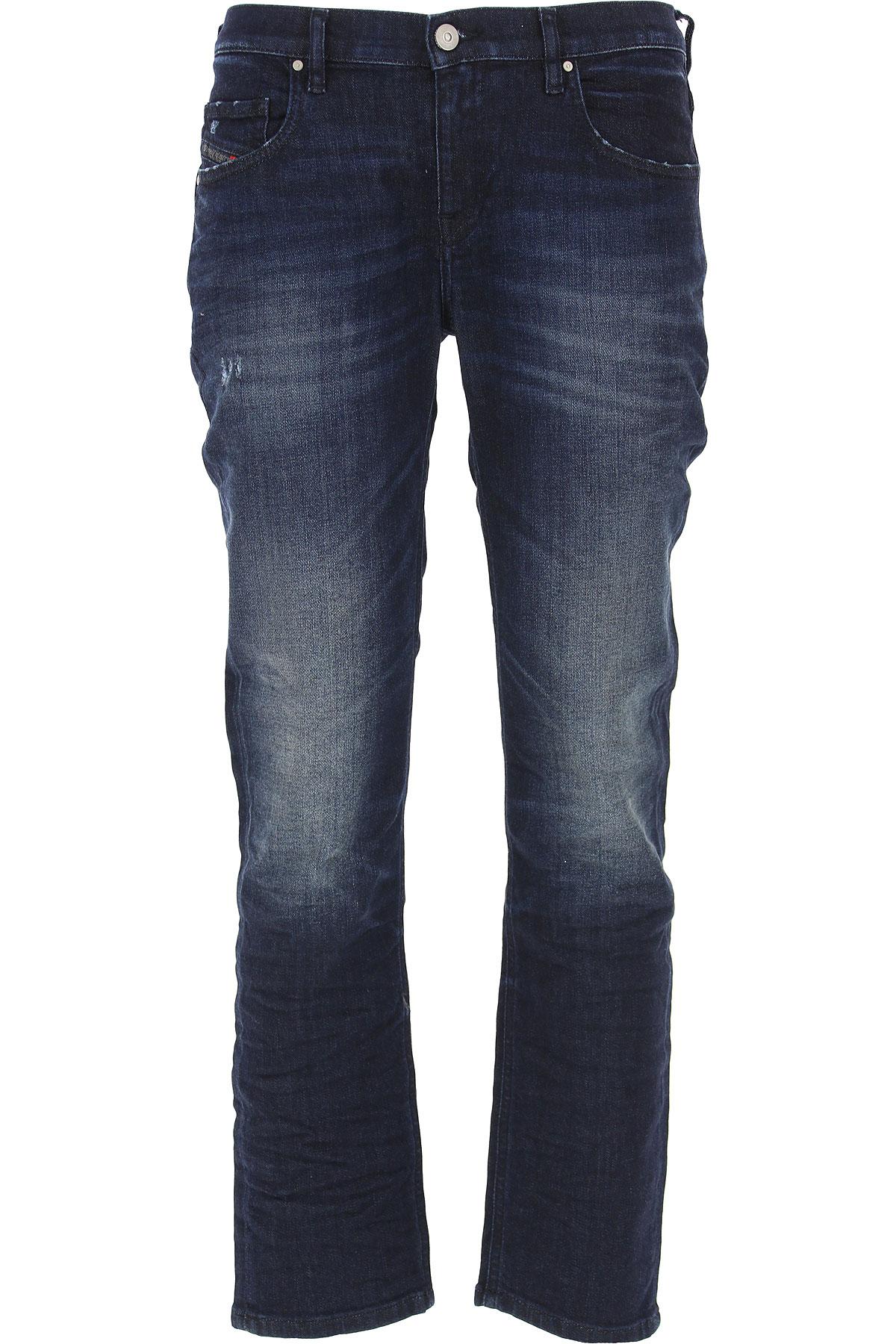 Diesel Jeans On Sale, Dark Blue, Cotton, 2017, 25 26 27 28 31