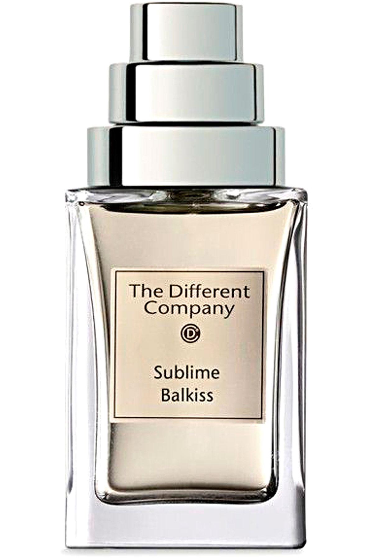The Different Company Fragrances for Men, Sublime Balkiss - Eau De Parfum - 100 Ml, 2019, 100 ml