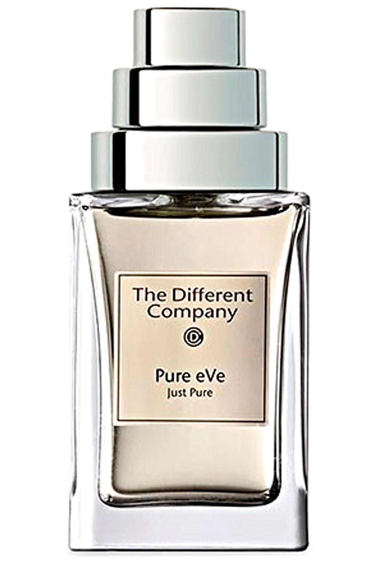 The Different Company Fragrances for Women, Pure Eve - Eau De Parfum - 100 Ml, 2019, 100 ml