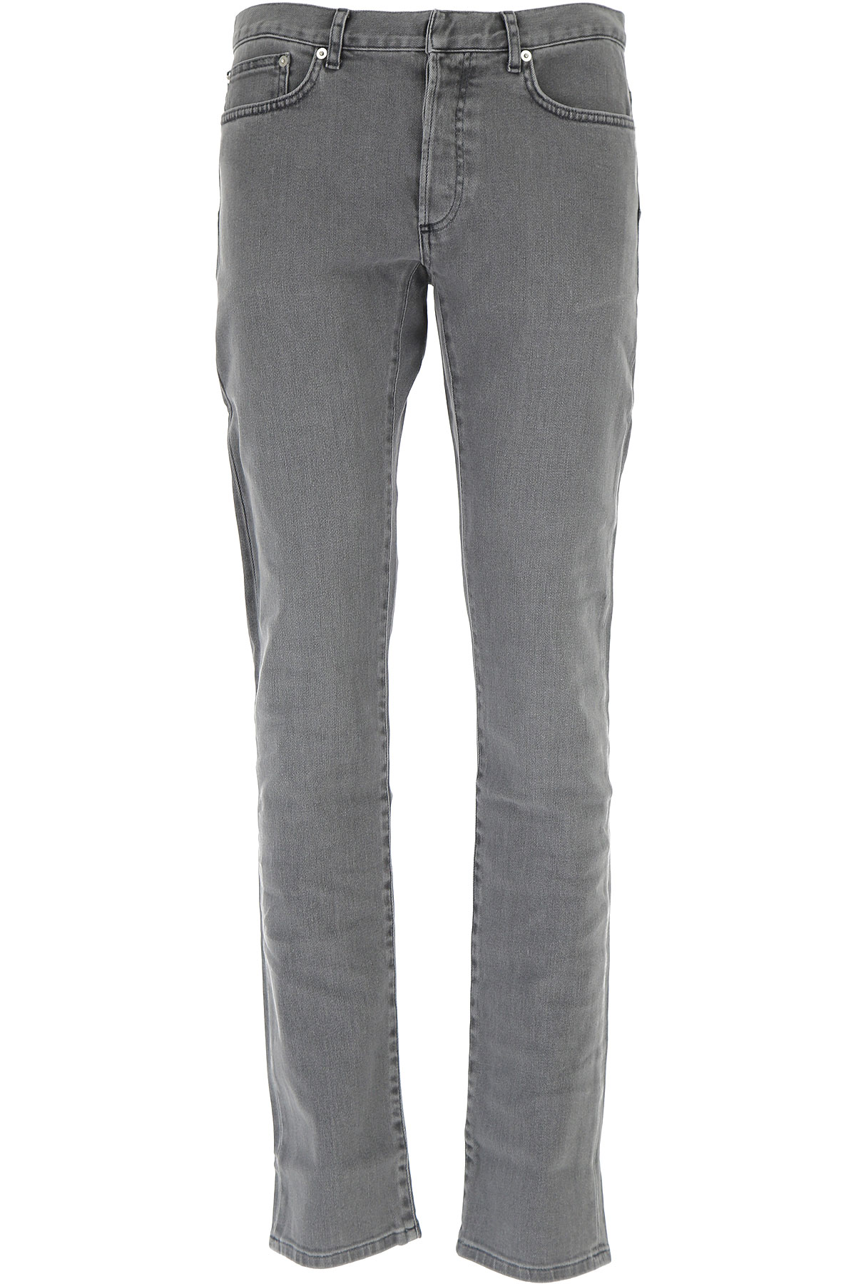 Christian Dior Jeans On Sale, Grey, Cotton, 2017, 30 31 33 USA-449158