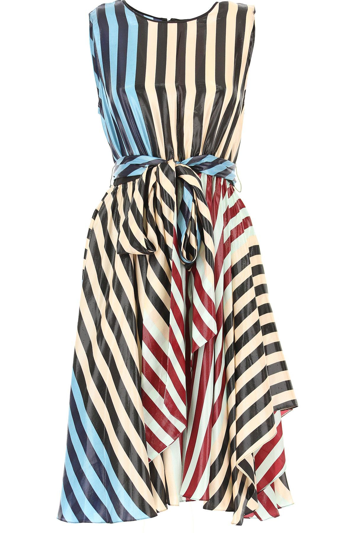 Image of Diane Von Furstenberg Dress for Women, Evening Cocktail Party, Pink, Silk, 2017, USA 2 - IT 38 USA 4 - IT 40 USA 6 - IT 42 USA 8 - IT 44 USA 10 - IT 46