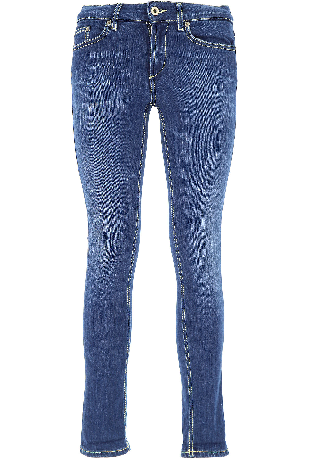Dondup Jeans On Sale, Denim Blue, Cotton, 2017, 25 26 29 31
