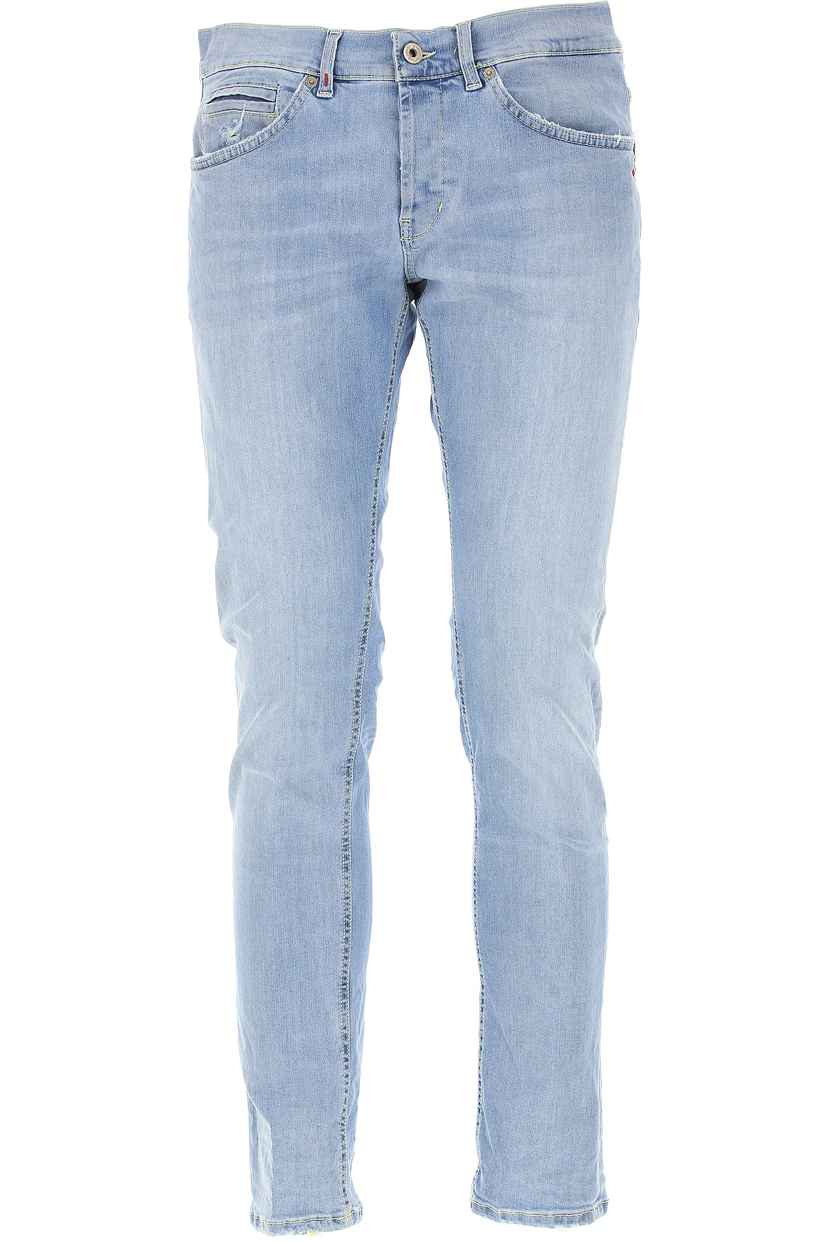Dondup Jeans On Sale in Outlet, Denim, Cotton, 2017, 29 32 36
