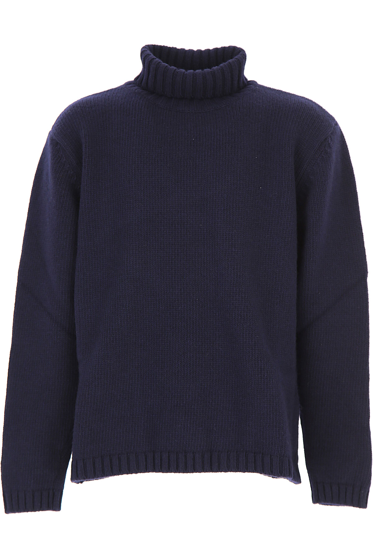 Image of Douuod Kids Sweaters for Girls, Blue, Viscose, 2017, 10Y 14Y 8Y