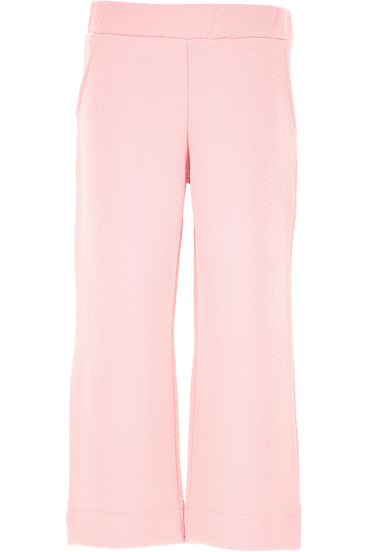 Image of Douuod Kids Pants for Girls, Pink, polyester, 2017, 10Y 14Y 2Y 4Y 6Y 8Y