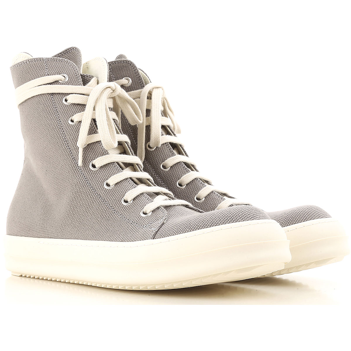 Drkshdw Sneaker Homme Pas cher en Soldes Outlet, Gris, Tissu, 2017, 39 40 41 41.5 42.5