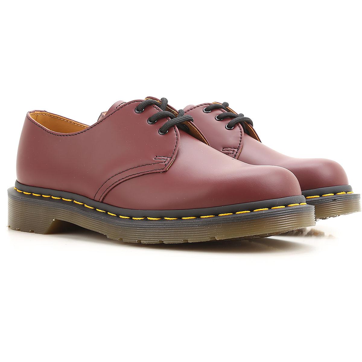 Womens Shoes On Sale, Black, Leather, 2017, US 8 - UK 6 - EU 39 US 5 - UK 3 - EU 36 US 8.5 - UK 6.5 - EU 40 Dr. Martens