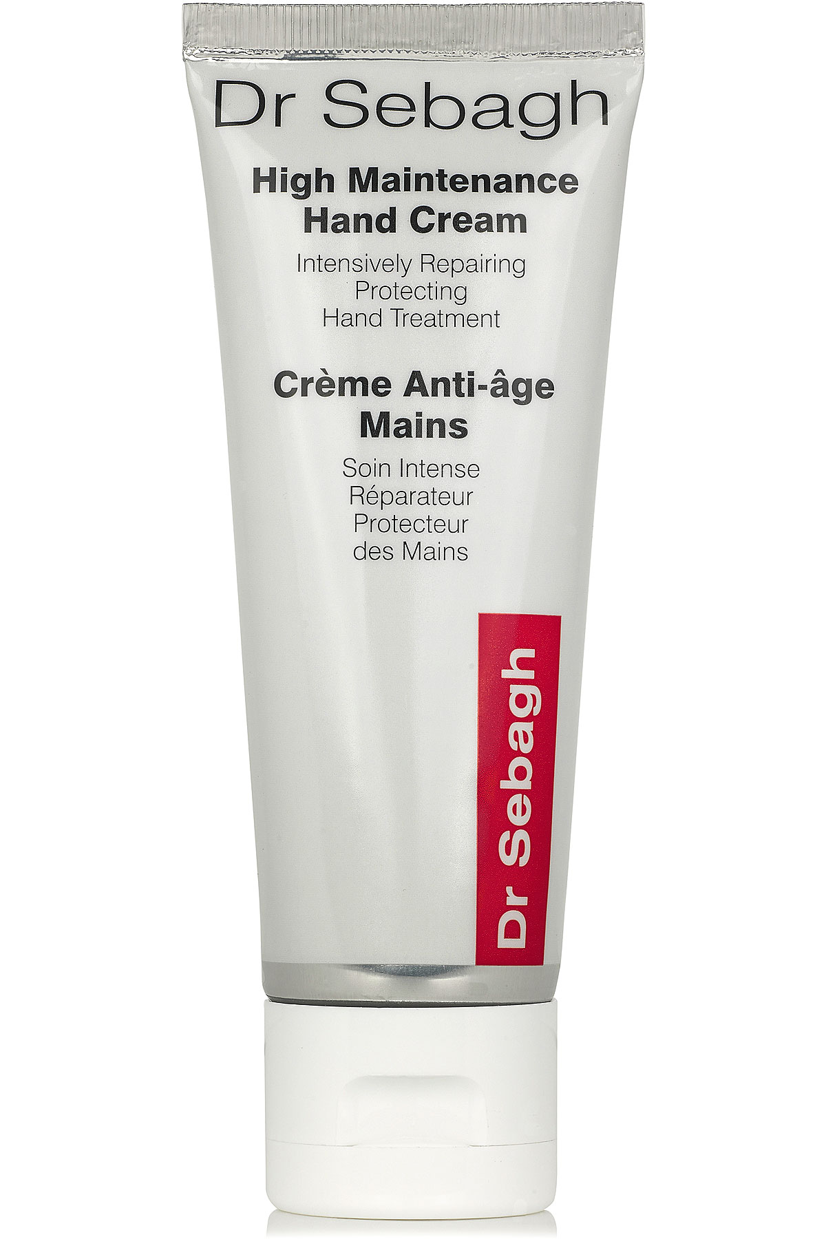 Dr Sebagh Beauty for Women, High Maintenance Hand Cream - 75 Ml, 2019, 75 ml