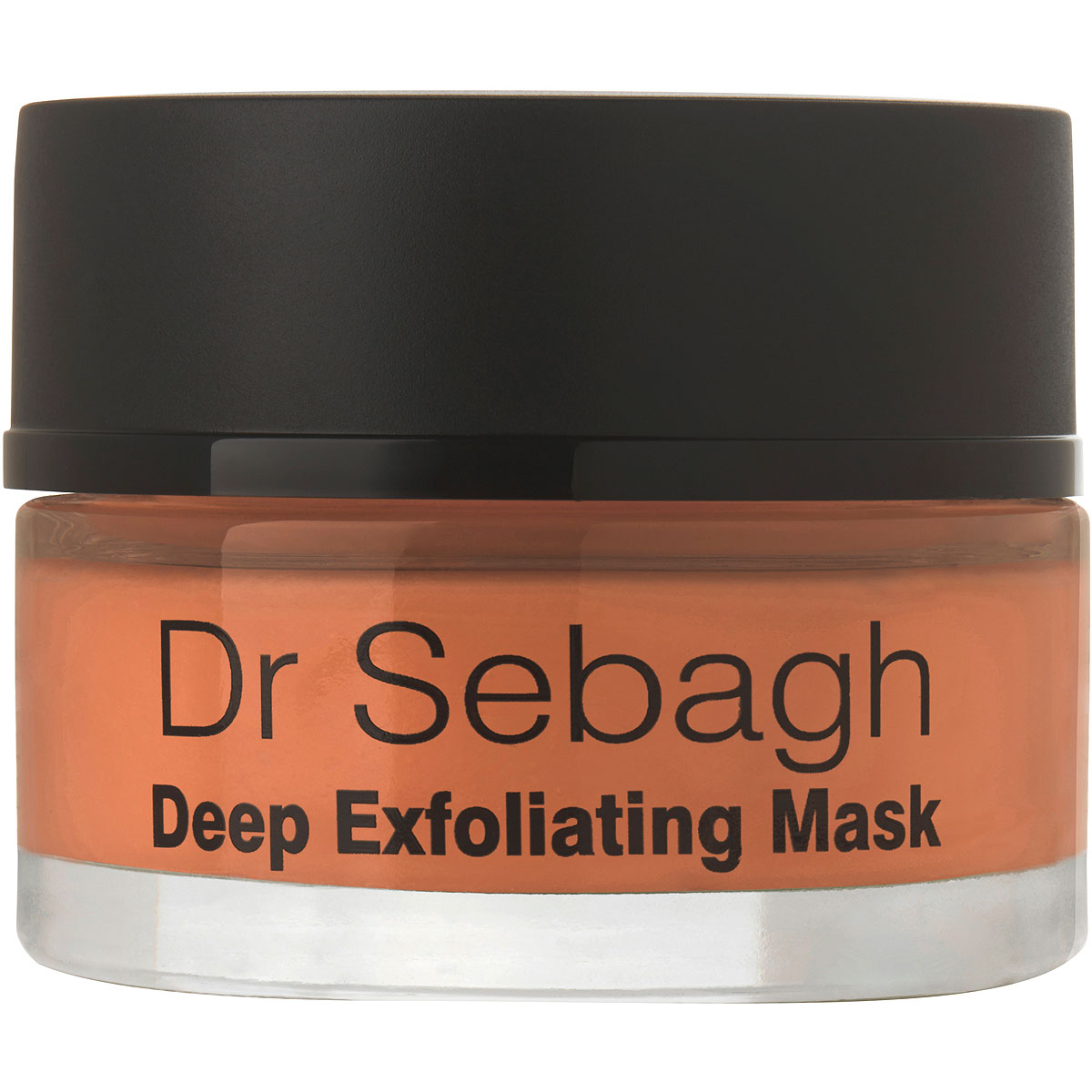 Dr Sebagh Beauty for Women, Deep Exfoliating Mask - 50 Ml, 2019, 50 ml
