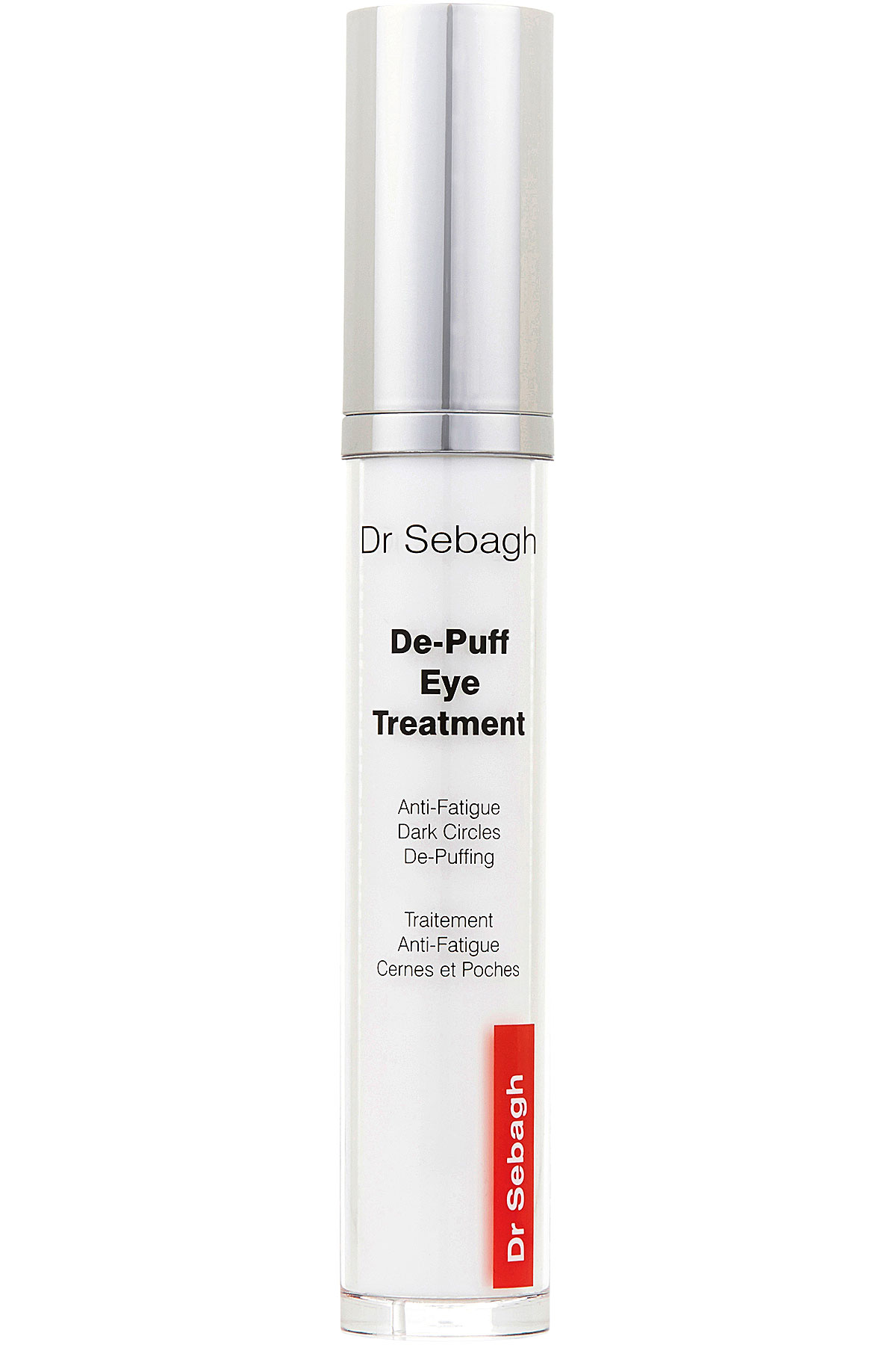 Dr Sebagh Beauty for Women, De-puff Eye Treatment - 15 Ml, 2019, 15 ml