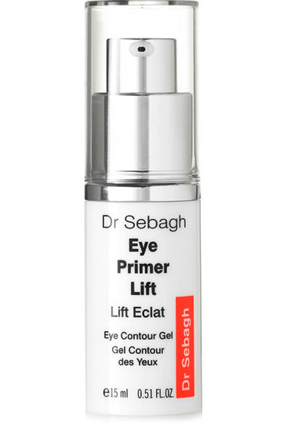 Dr Sebagh Beauty for Women, Eye Primer Lift - 15 Ml, 2019, 15 ml