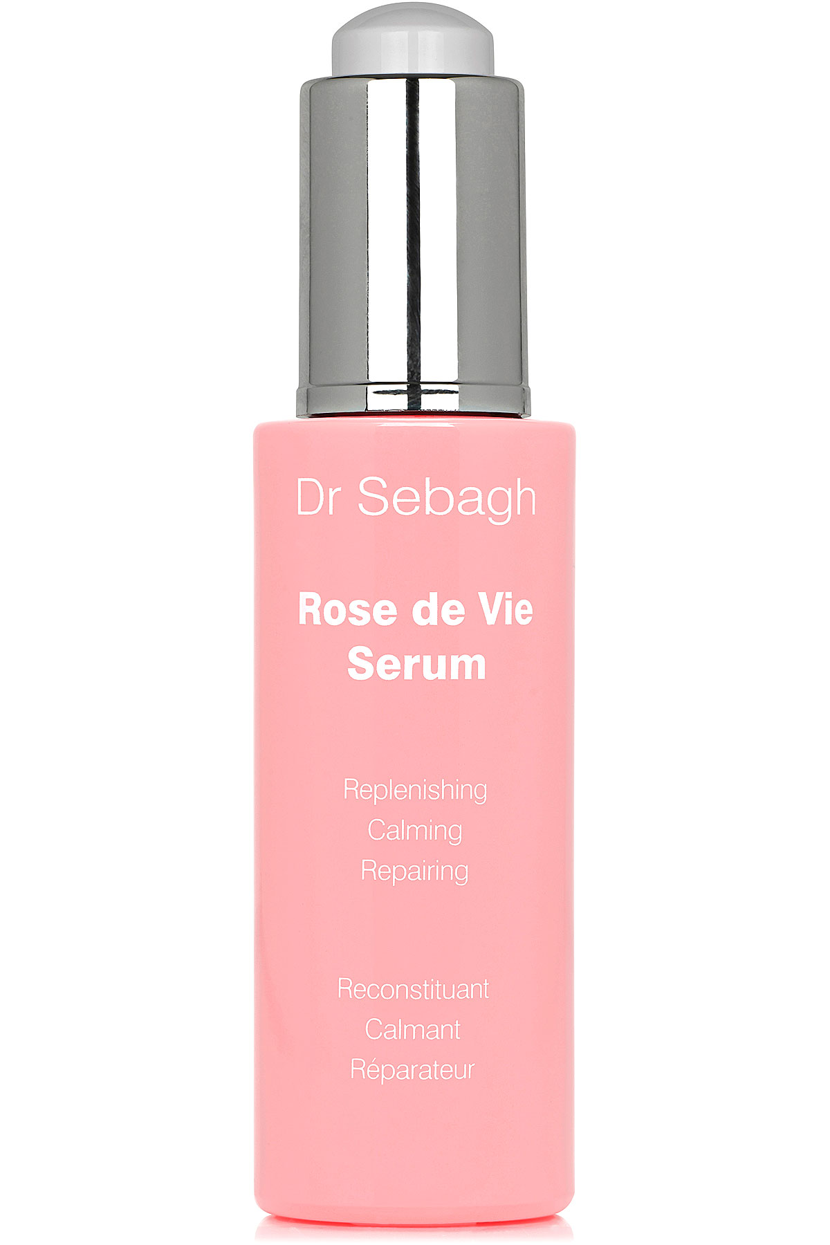 Dr Sebagh Beauty for Women, Rose De Vie Serum - 30 Ml, 2019, 30 ml