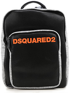 Dsquared Mens Briefcases - Spring - Summer 2016 - CLICK FOR MORE DETAILS