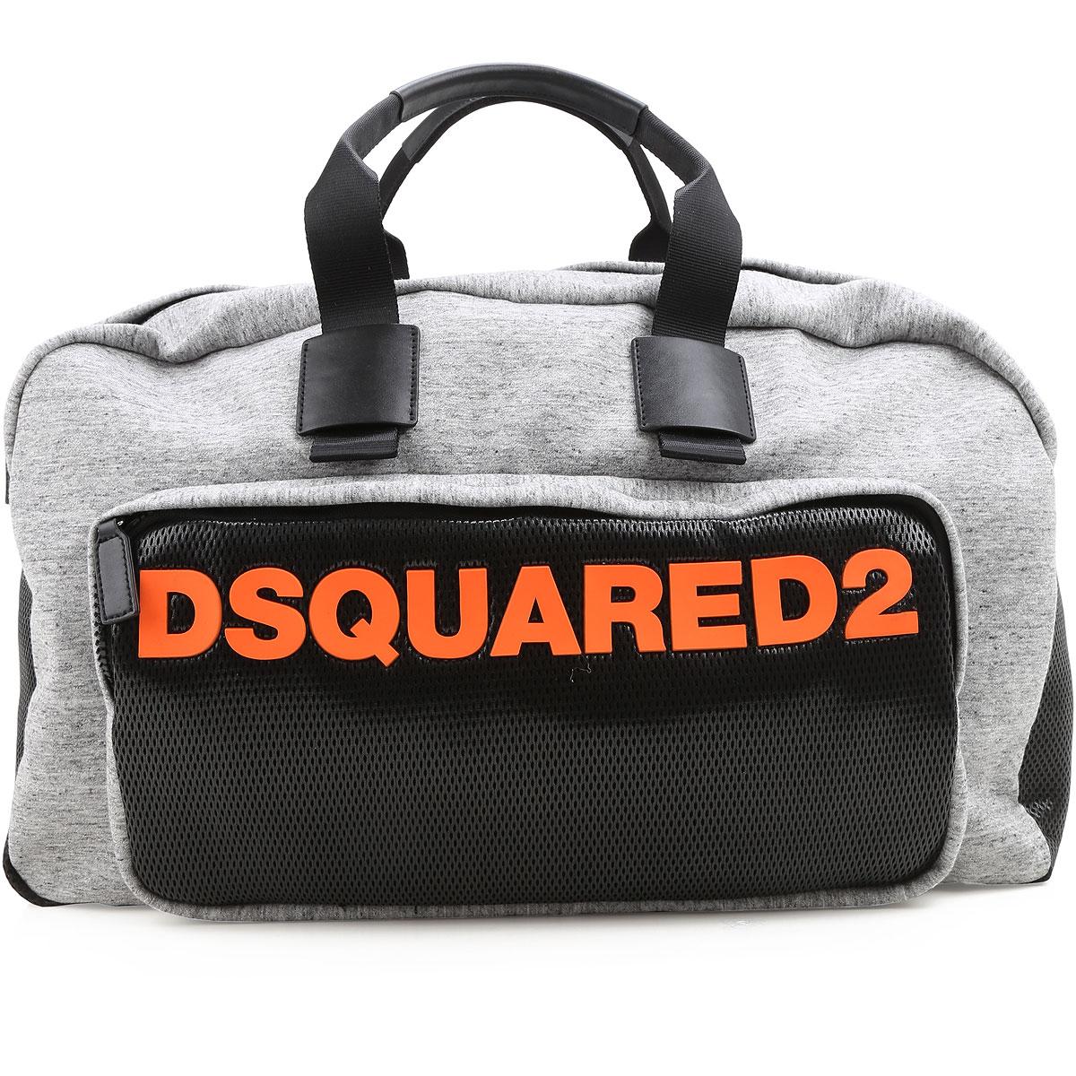 90efc8d132e8 Shop Dsquared2 Duffel Bag for Men - Obsessory