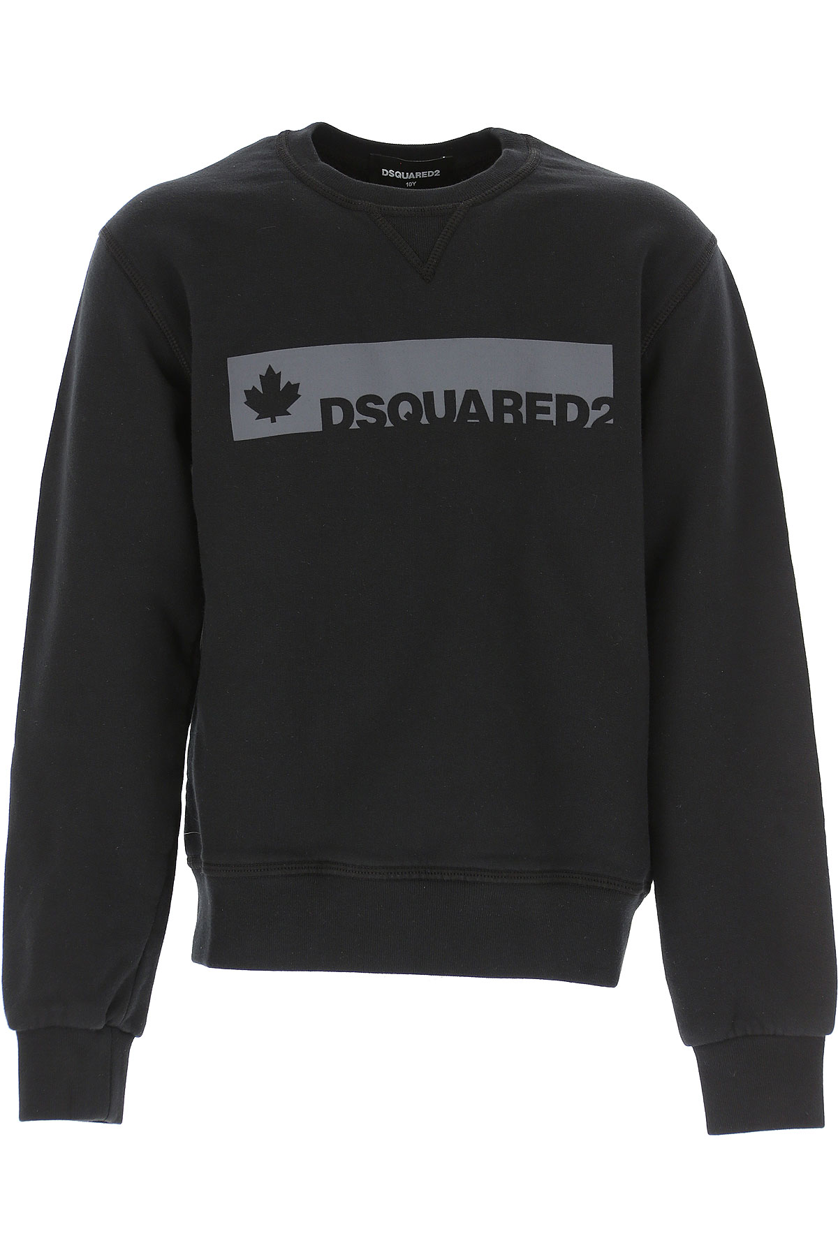 8ff34231d86 dsquared2 kids sweatshirts   hoodies for boys on sale
