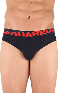 Dsquared2 Mens Underwear - Spring - Summer 2016 - CLICK FOR MORE DETAILS